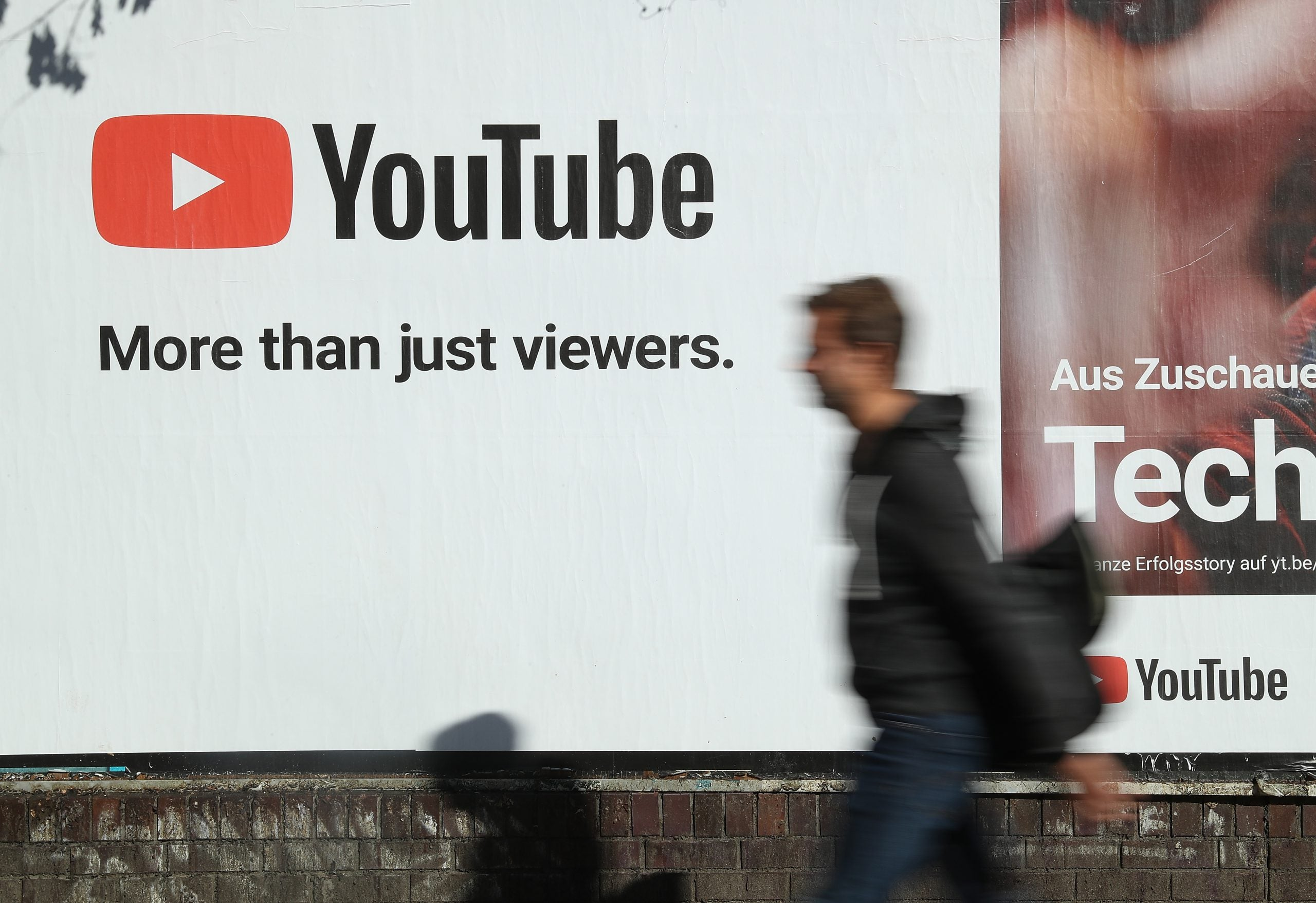 YouTube at 15: how the world's biggest broadcaster broke the media