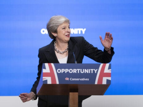 With promises to end austerity, will the Budget be Theresa May's reckoning?