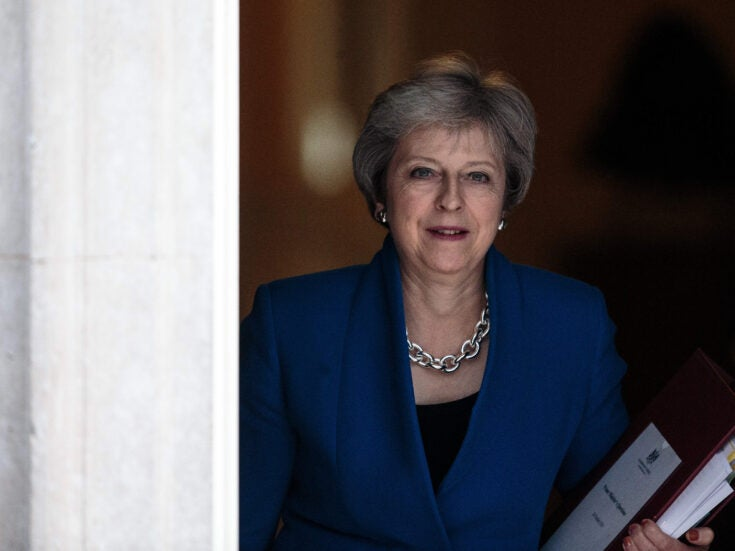 Theresa May's incompetence has united Tory Brexiteers and Remainers against her
