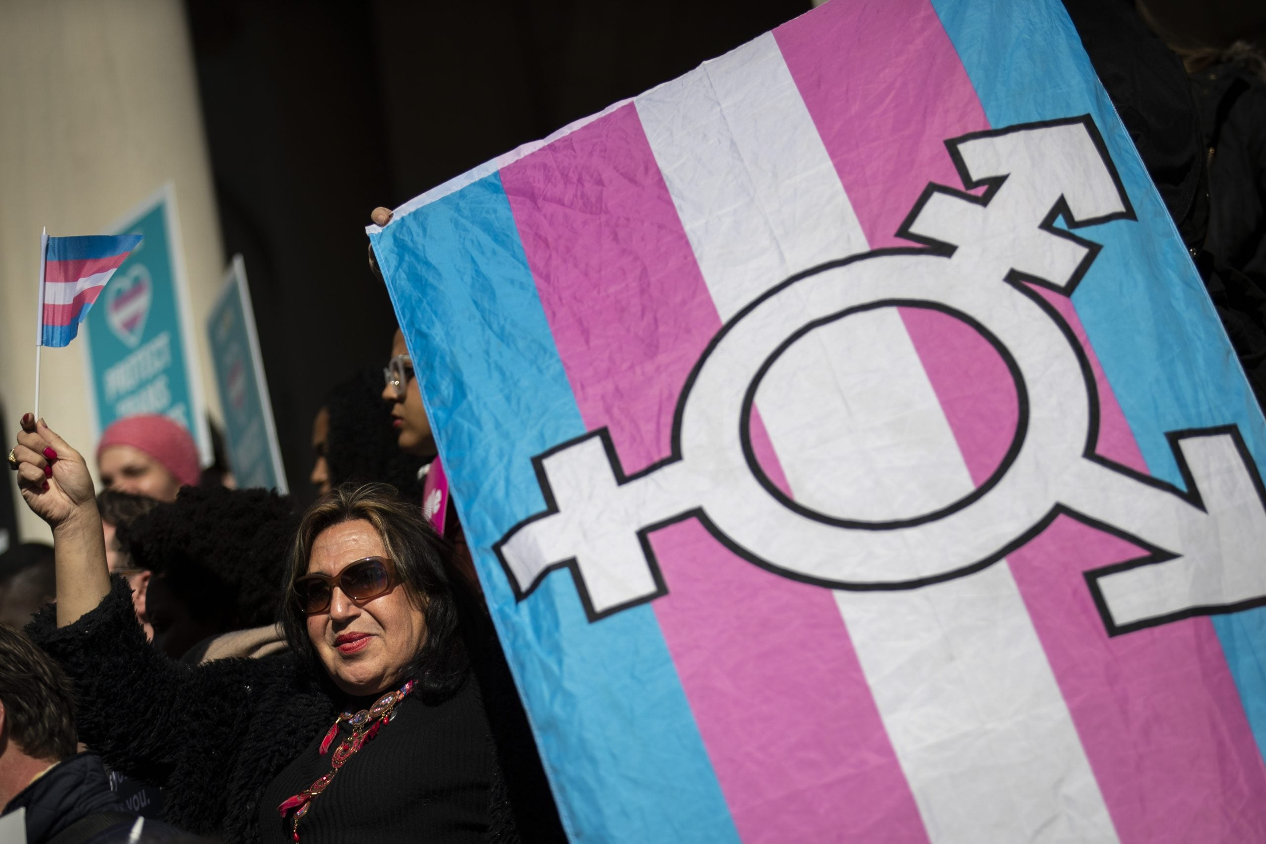 T is for Trans Movement: an ongoing struggle for a tiny, vulnerable minority
