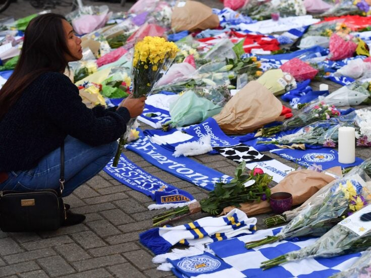 Letter of the Week: Let Leicester mourn in peace