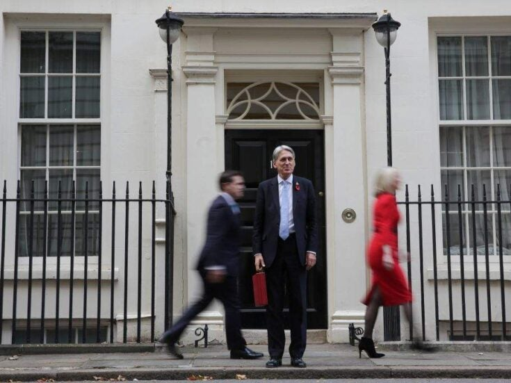 The Chancellor should have focused on sustainable tax rises, not spending magic money