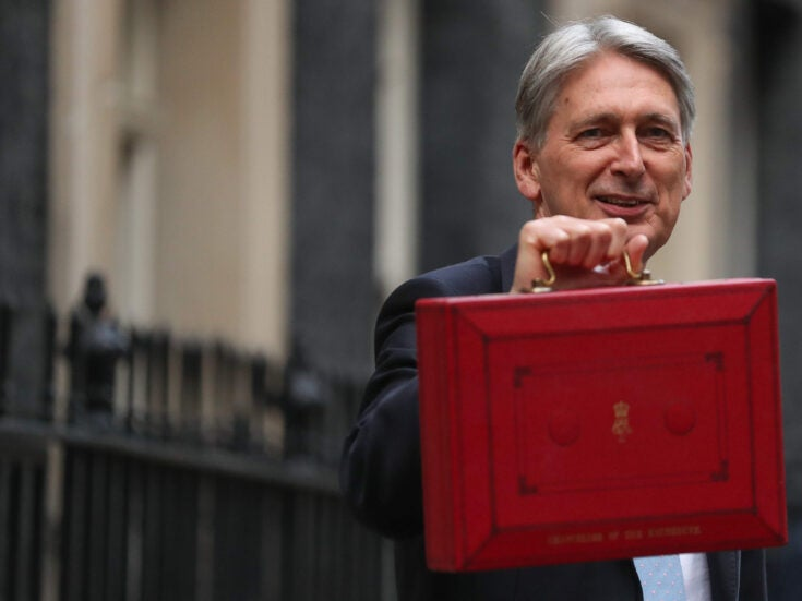 Leader: The Budget showed that harmful austerity is far from over
