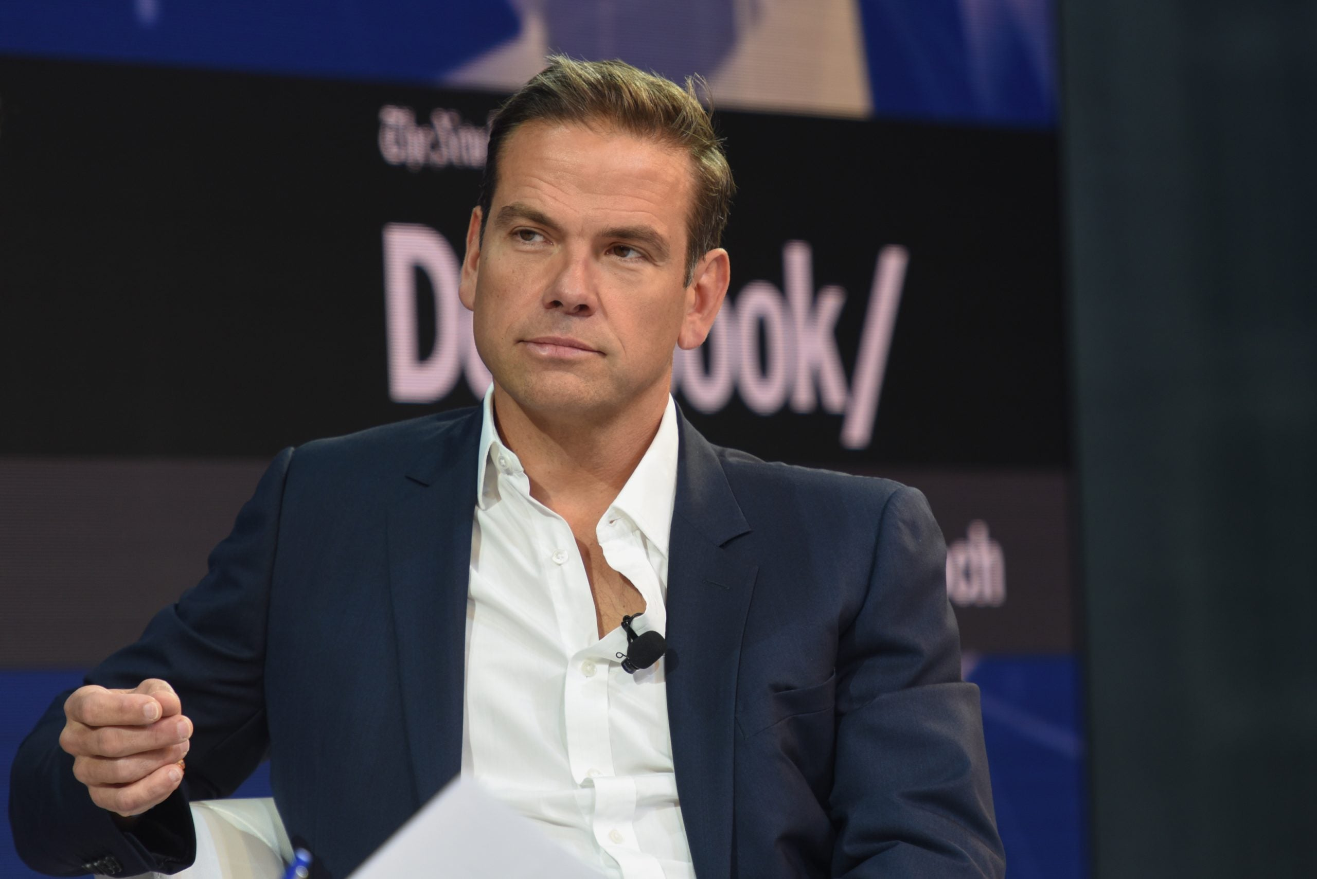 First Thoughts: The rise of Lachlan Murdoch, a maverick headmaster and a day at the (amateur) races