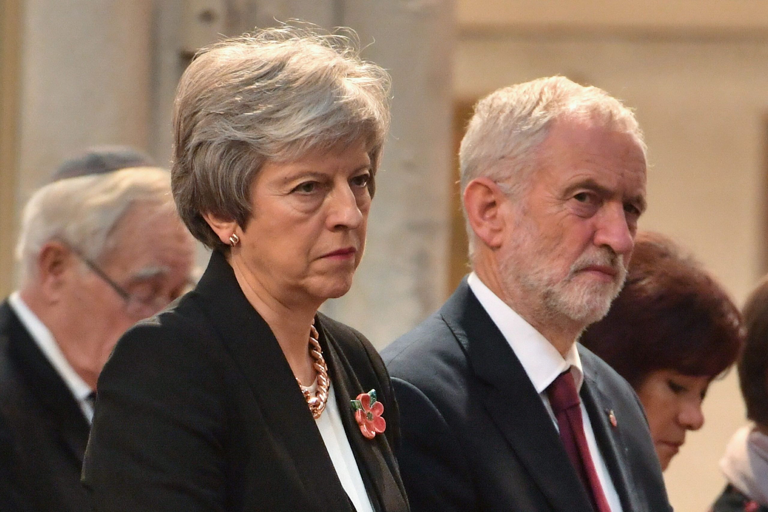 Four things we learnt about Labour and Brexit this week