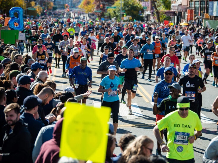Every week 12 young people die from sudden cardiac death. Is it time to start screening runners?