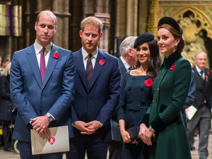 The Sun's portrayal of Kate Middleton and Meghan Markle as mortal enemies is just more misogyny
