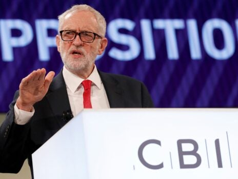 How Labour can use Brexit to fatally divide the right