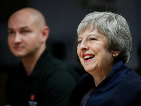 How May's EEA vow could be her best hope of winning over the Brexiteer ultras
