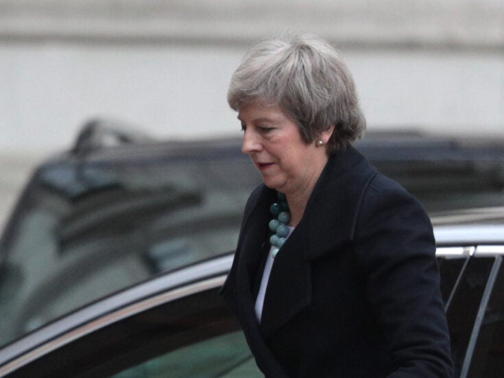 Will there be a Tory leadership contest?