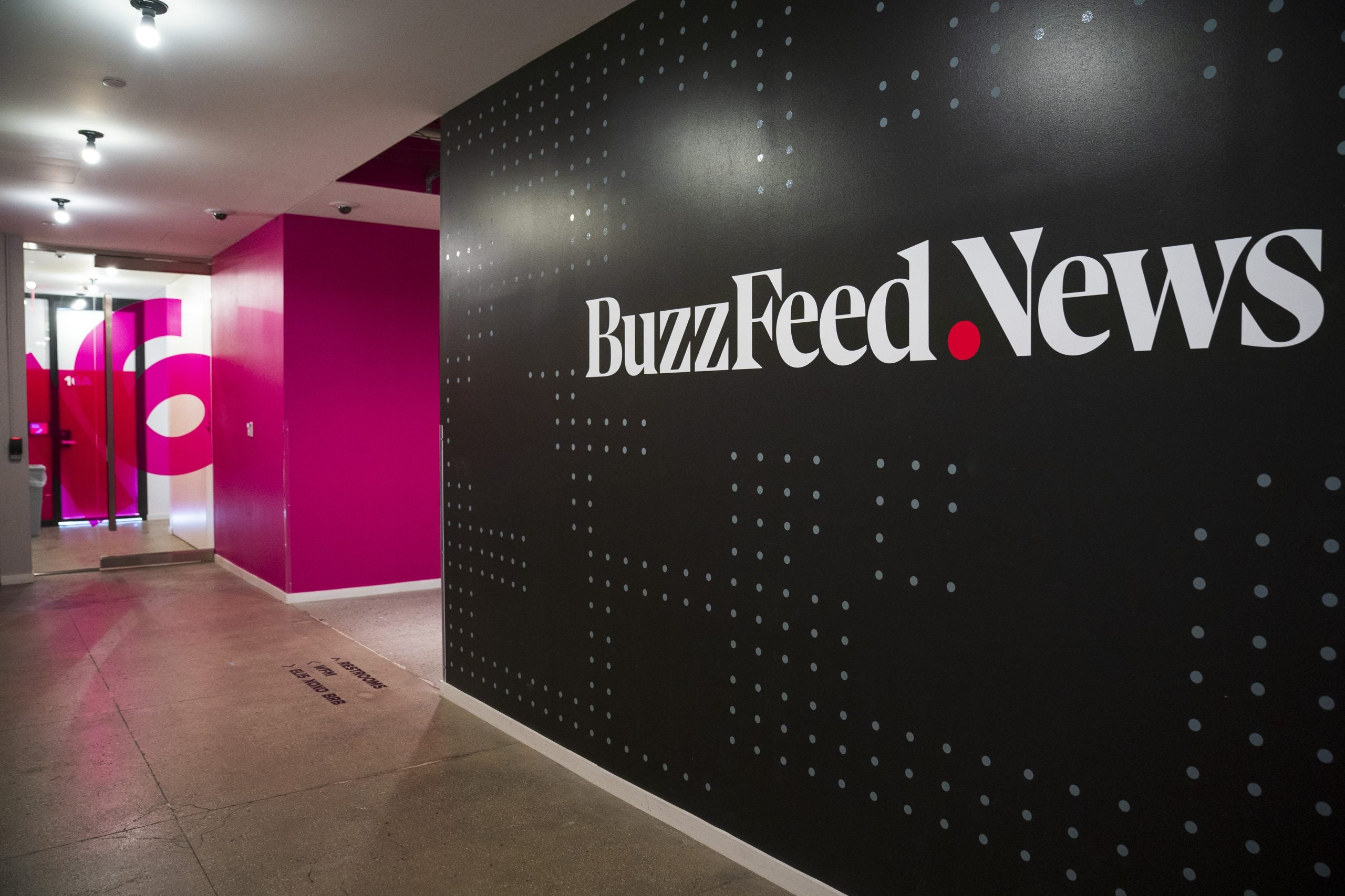 Why BuzzFeed and HuffPost's decline wasn't inevitable