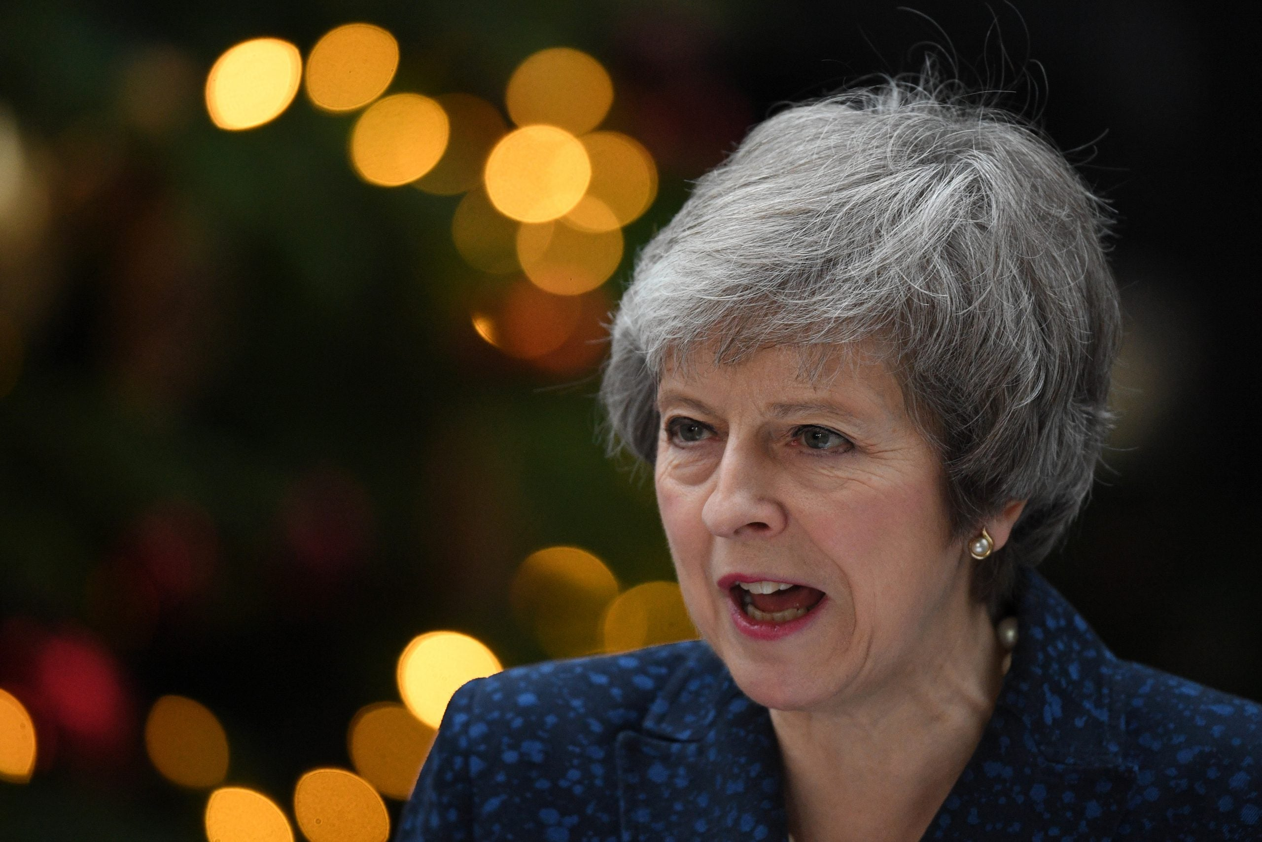 The rise of the 2017 intake reflects the surprising endurance of Theresa May