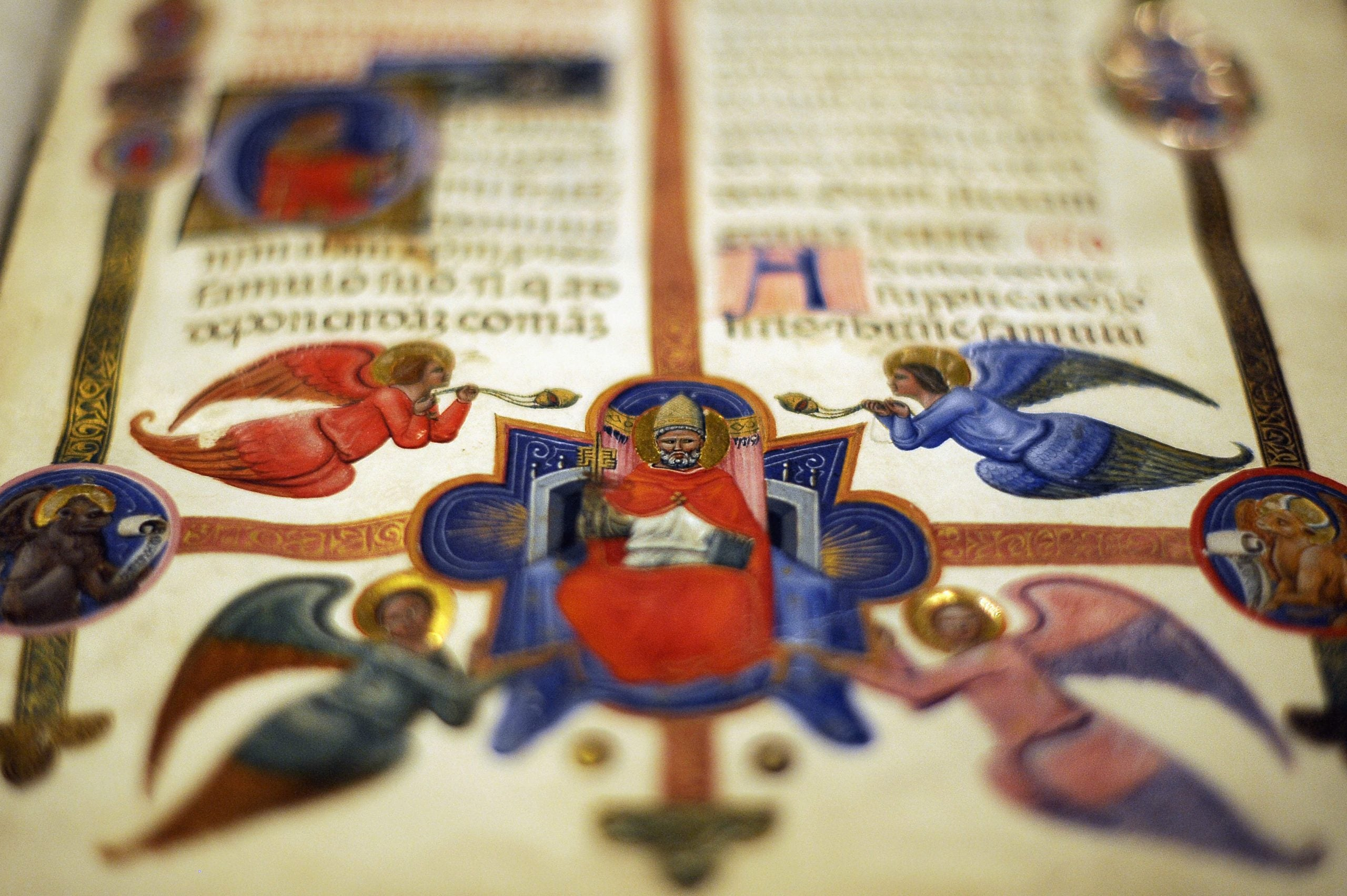 Hands across the pages: the stories of the world's most beautiful books