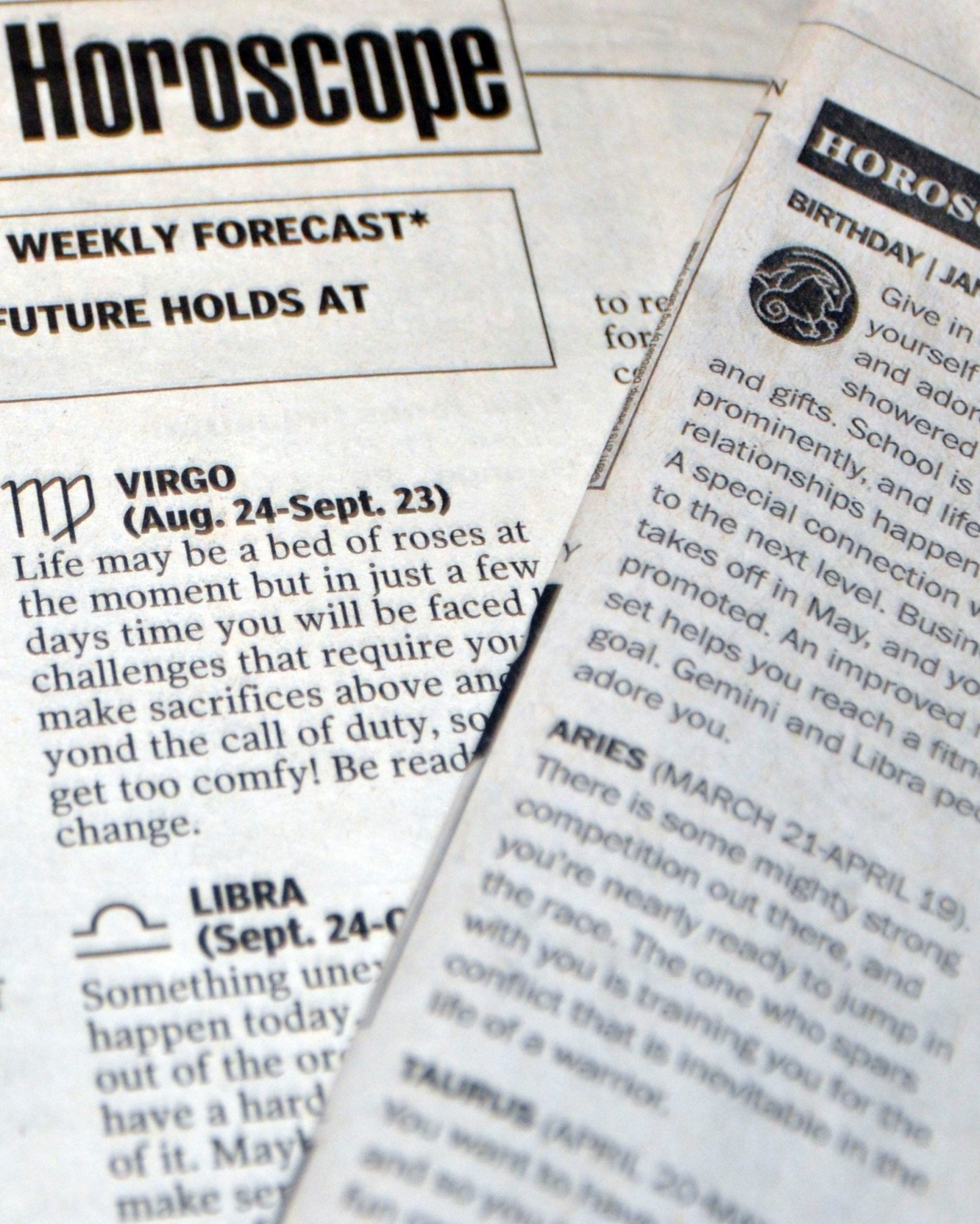 Under lockdown, I look to the stars – and online horoscopes – for escapism