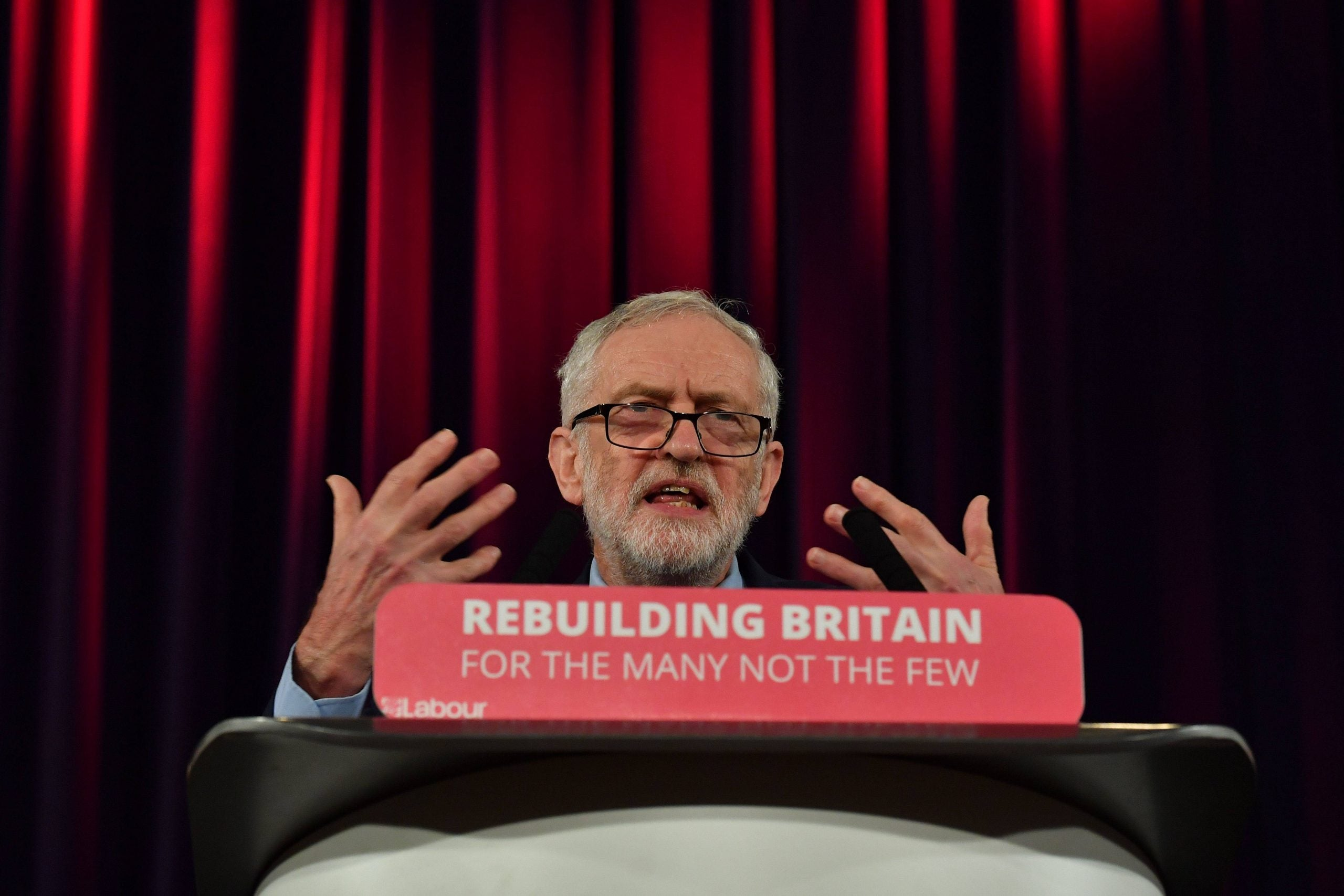 Labour cannot ride the Brexit wave to socialism, it must fight the nationalist right