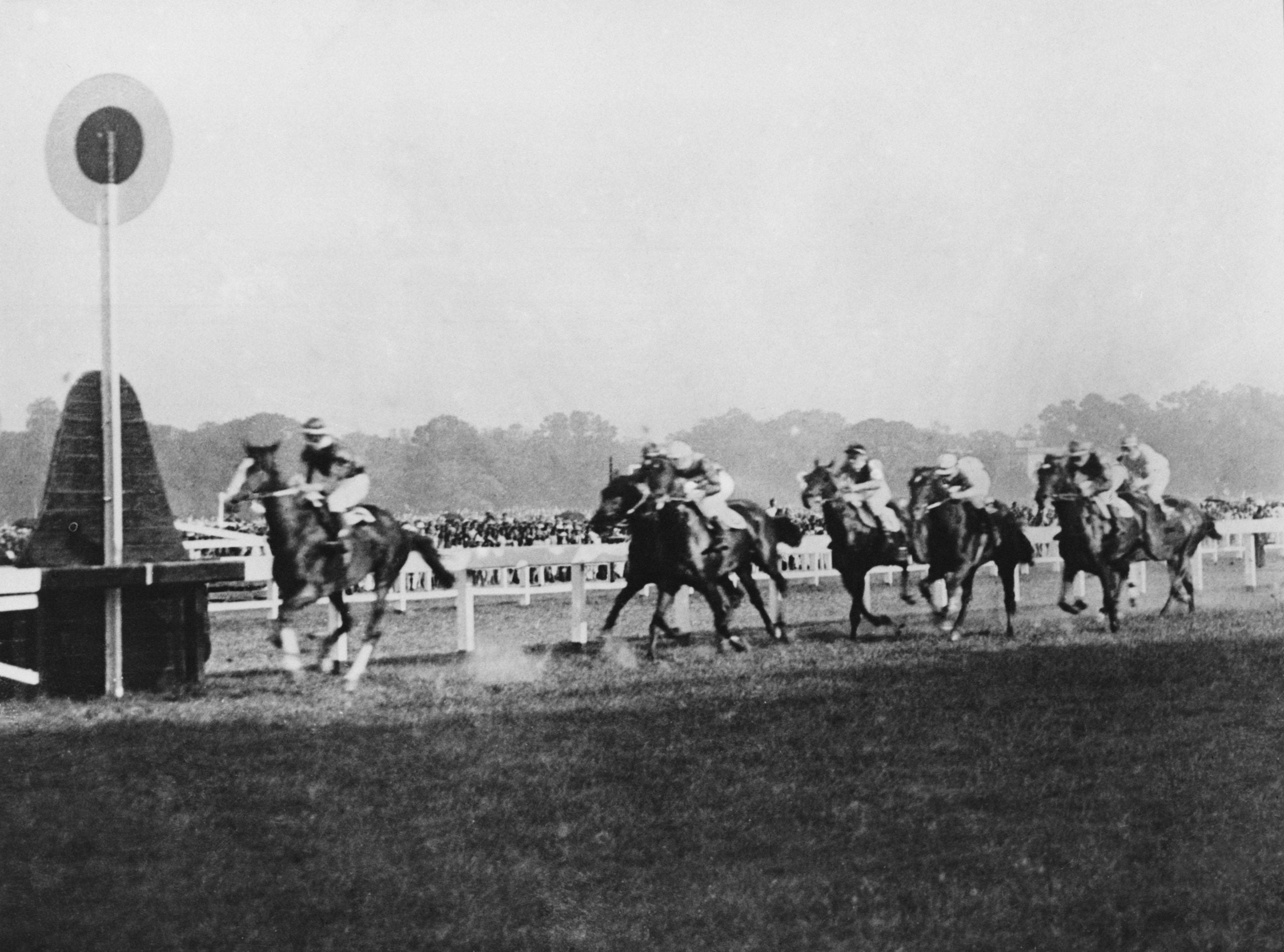 What a 1930s horse racing guide by a conservative philosopher could teach sports scientists today