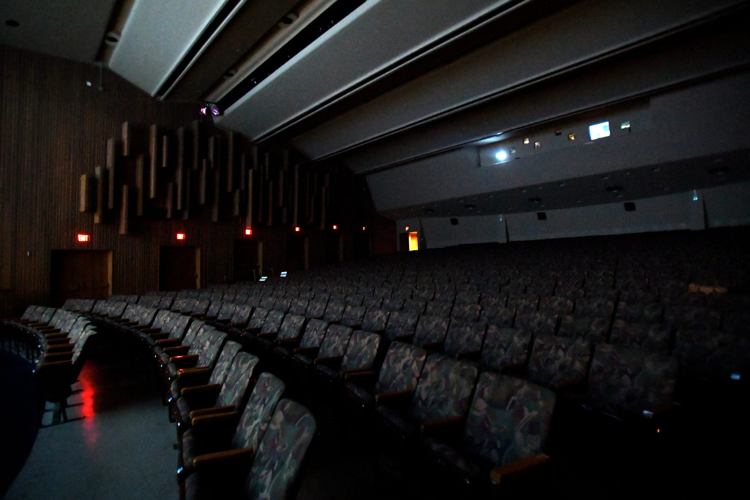 We all crave the little things we could do before lockdown – and I desperately miss the cinema