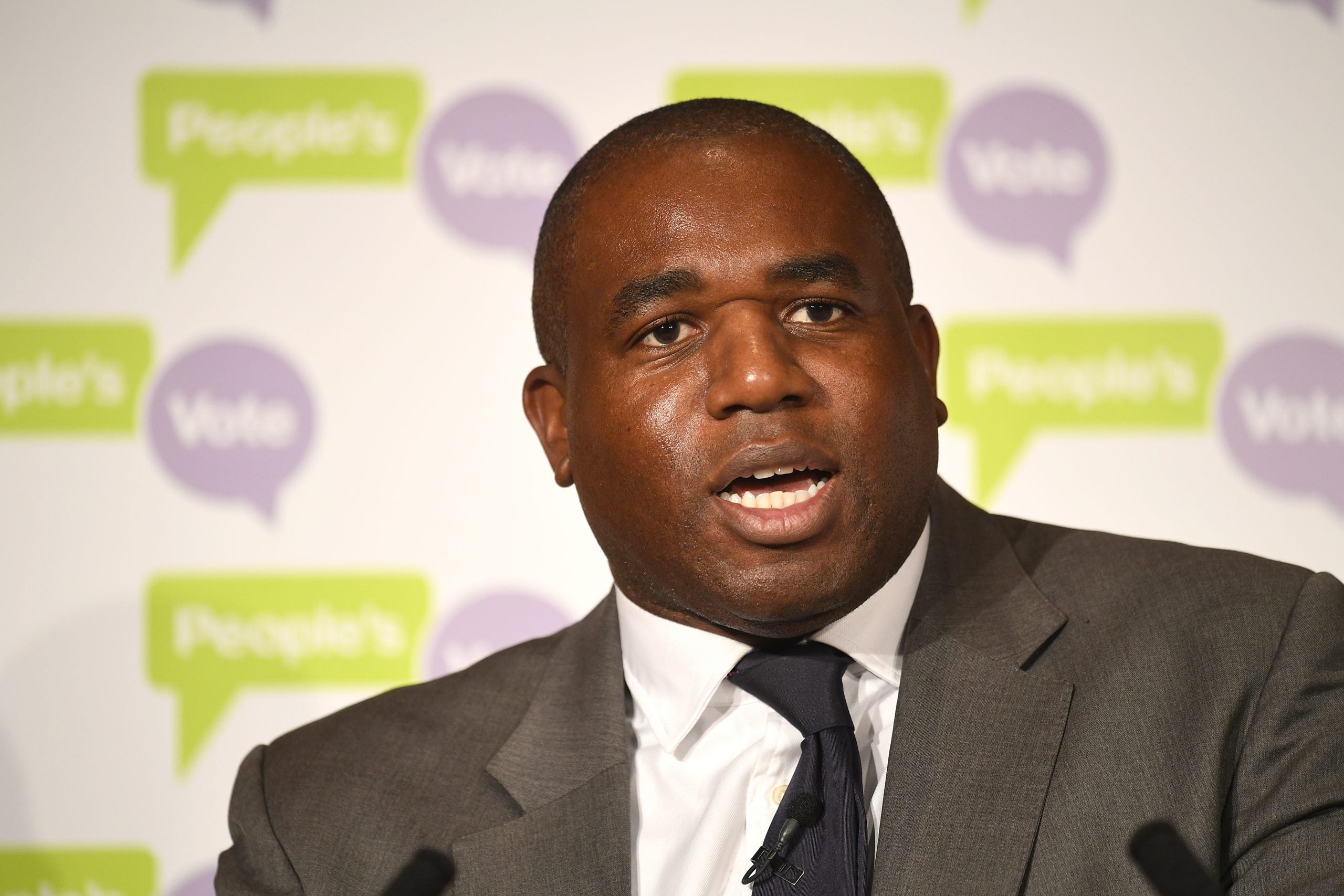 """David Lammy's viral """"racism"""" exchange with an LBC caller was likely no accident"""