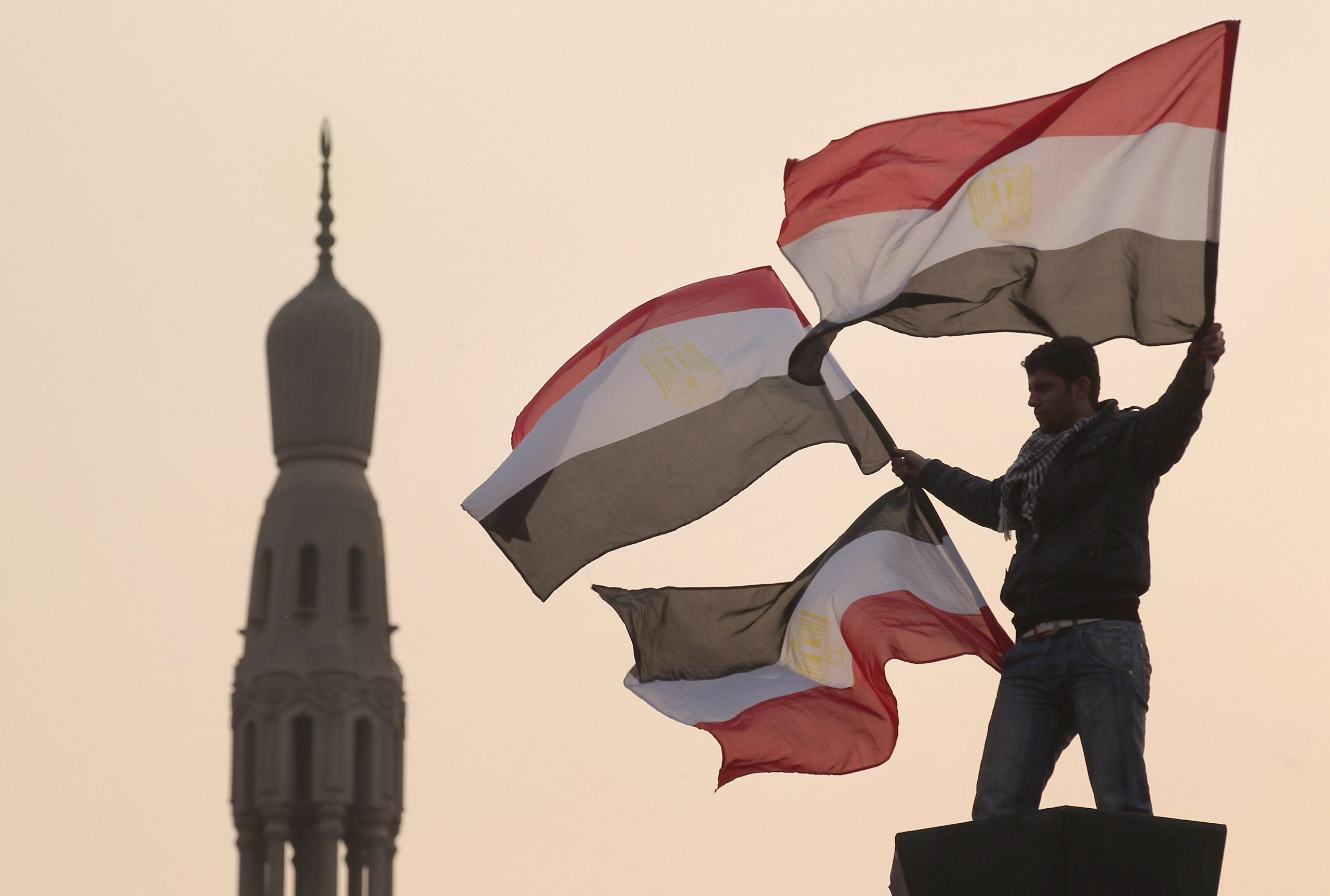 Why the 2011 Arab Spring won't be the last Middle East revolution