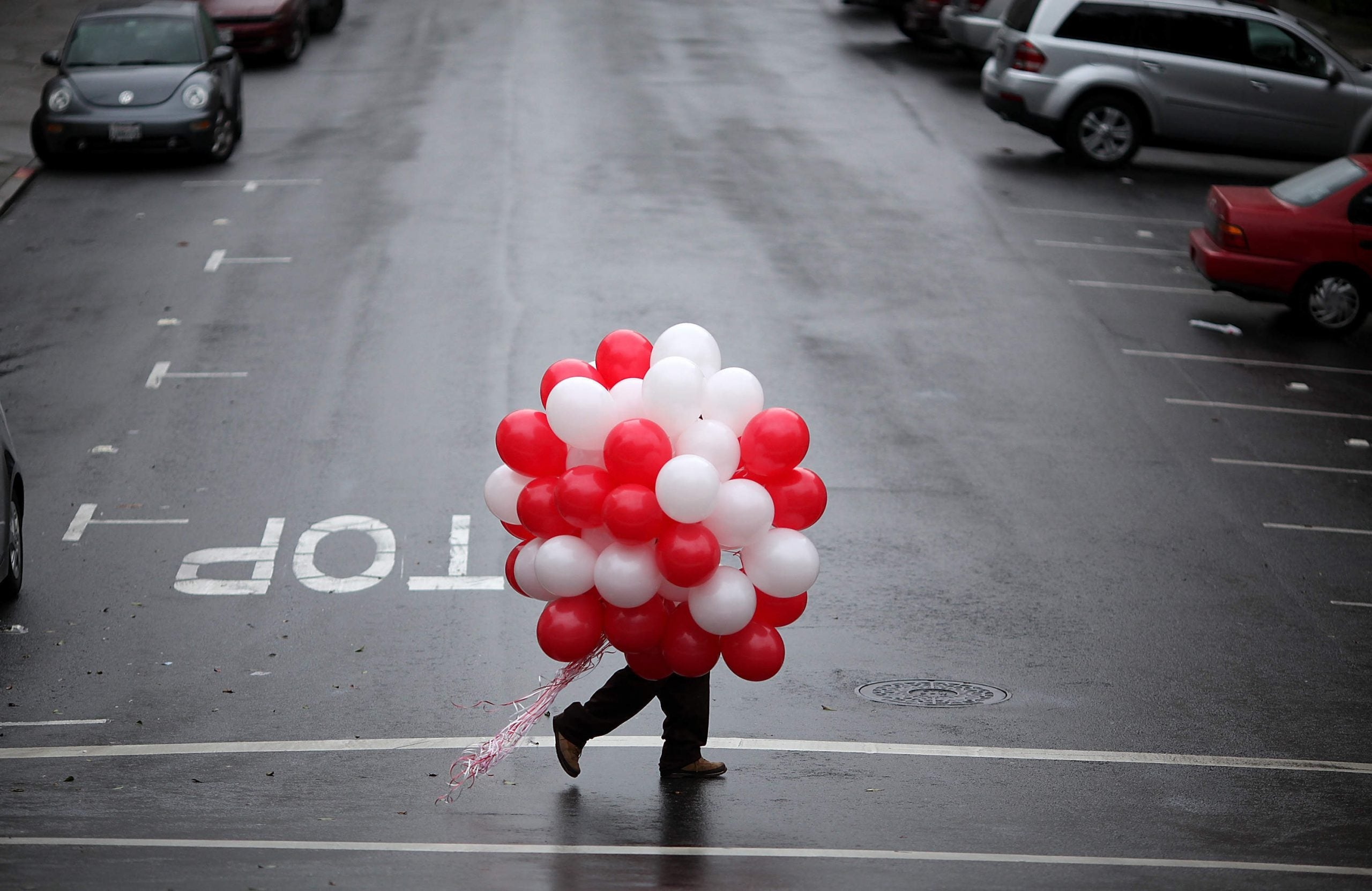 It's time to get over Valentine's Day cynicism