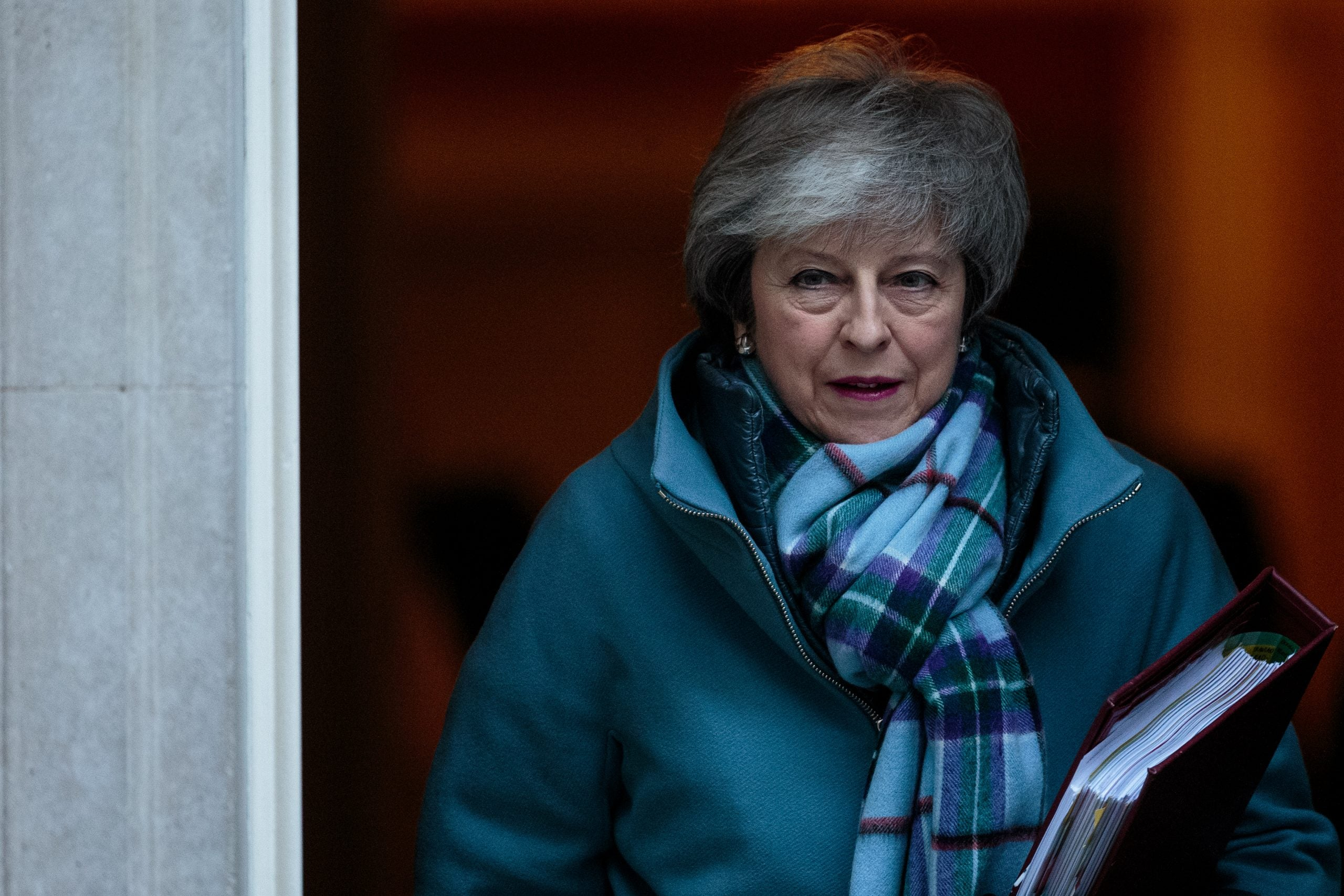 """Theresa May's """"victory"""" is an illusion – no agreement can be reached without the backstop"""