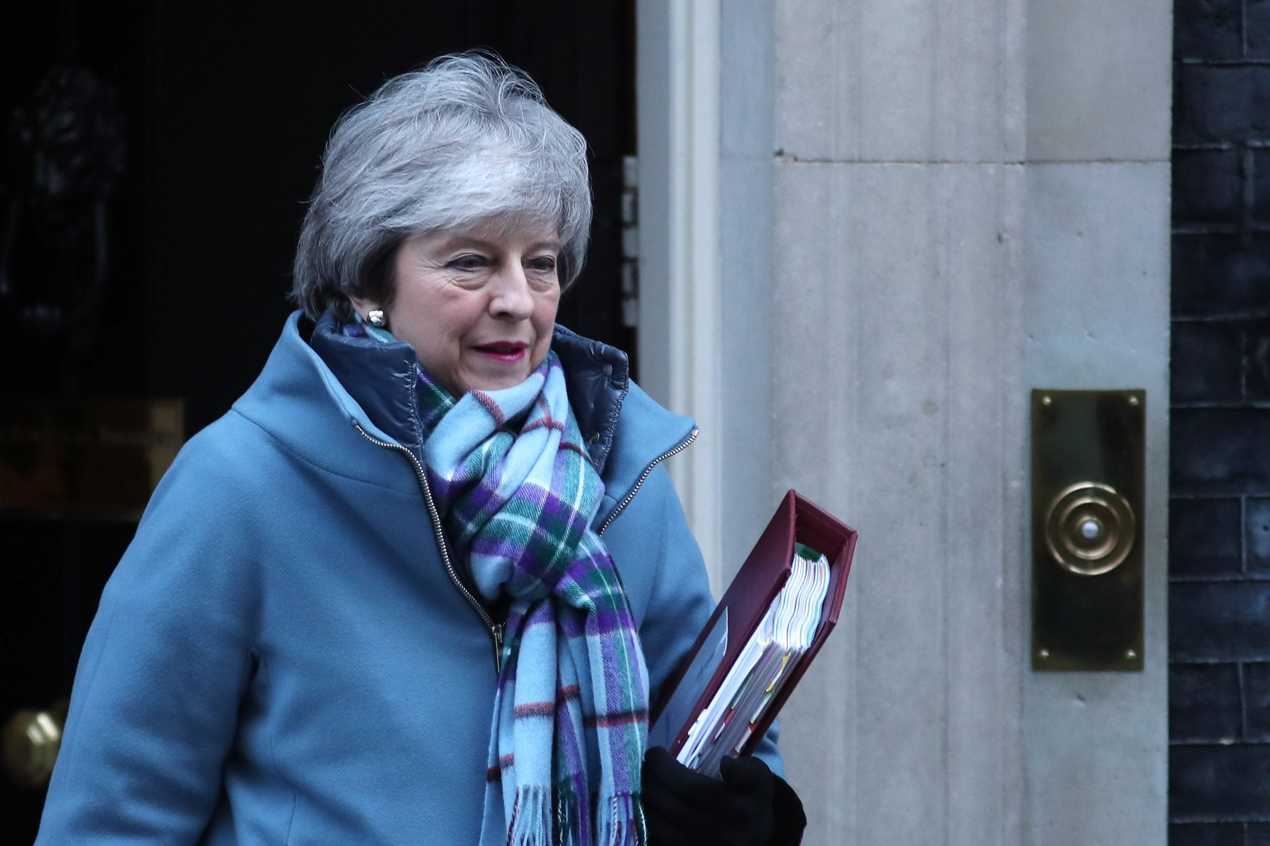 Theresa May's plan to bribe Labour MPs to back Brexit shows austerity was always a choice