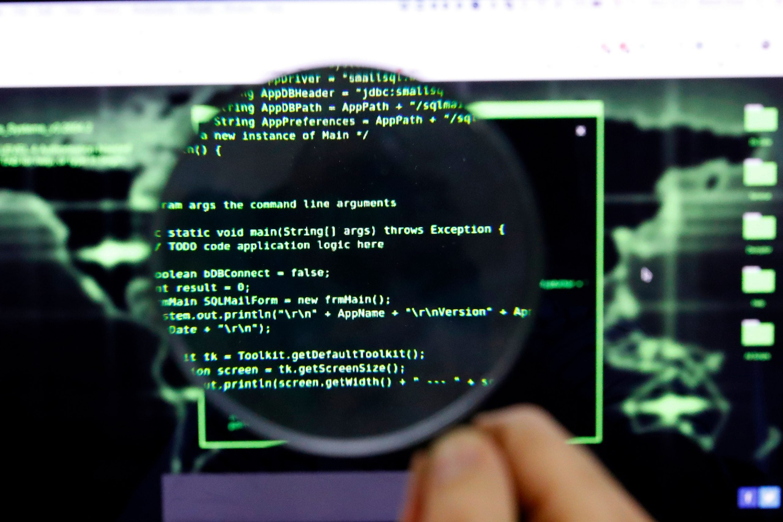 """""""Phishing emails work better in a pandemic"""": how Covid-19 led to a surge in cybercrime"""