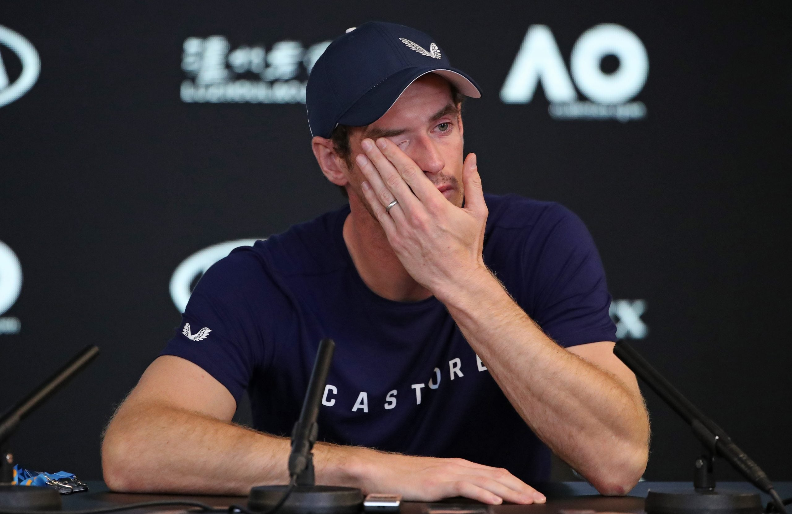 How Andy Murray became a quiet ally for women in sport