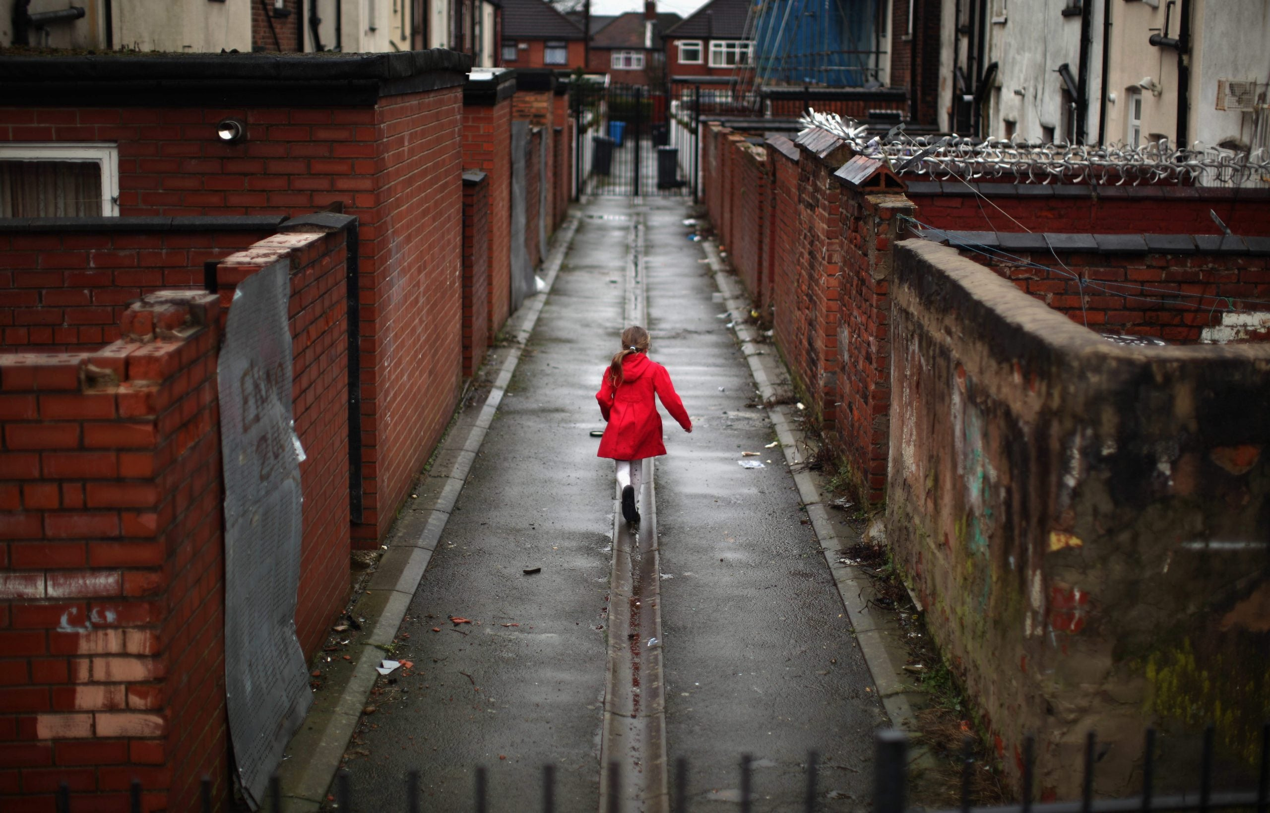 Want to beat poverty? Then look at it differently