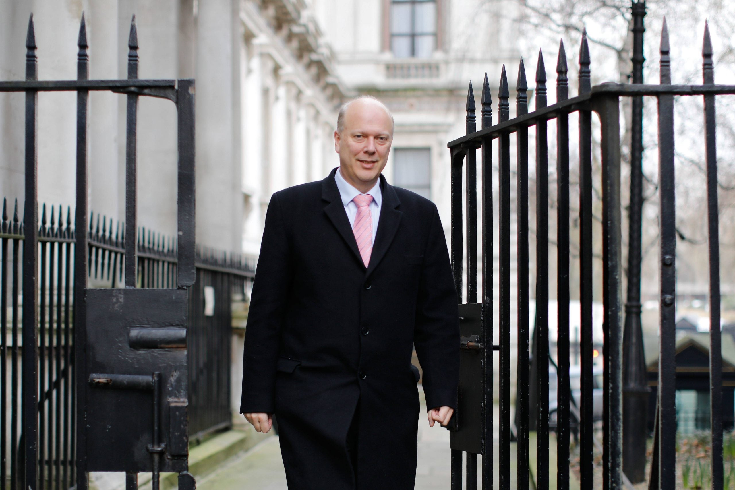 First Thoughts: Chris Grayling's only victory, Corbyn's hinterland and how to run a People's Vote