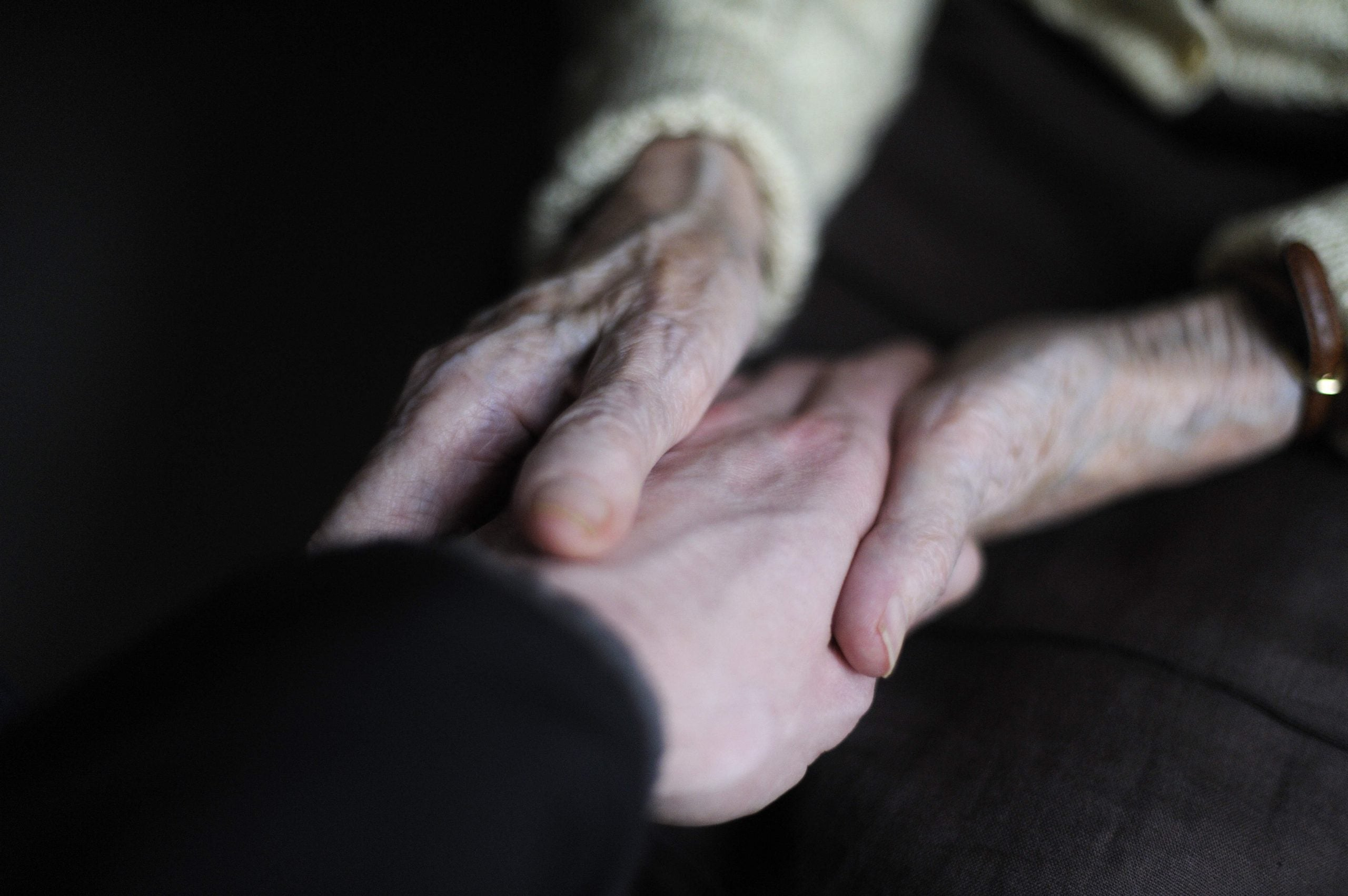 Who cares for the carers? The forgotten people our society relies on everyday