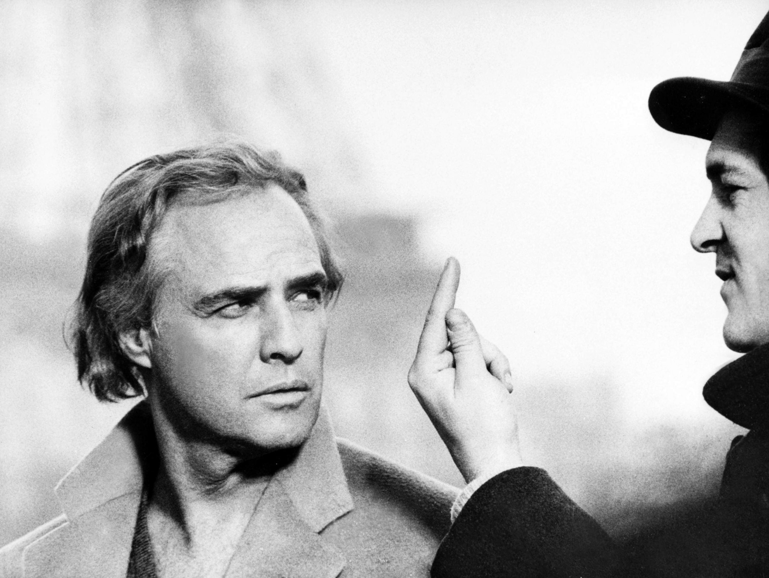 All in the emphasis: how Marlon Brando turned his scripts from good to great