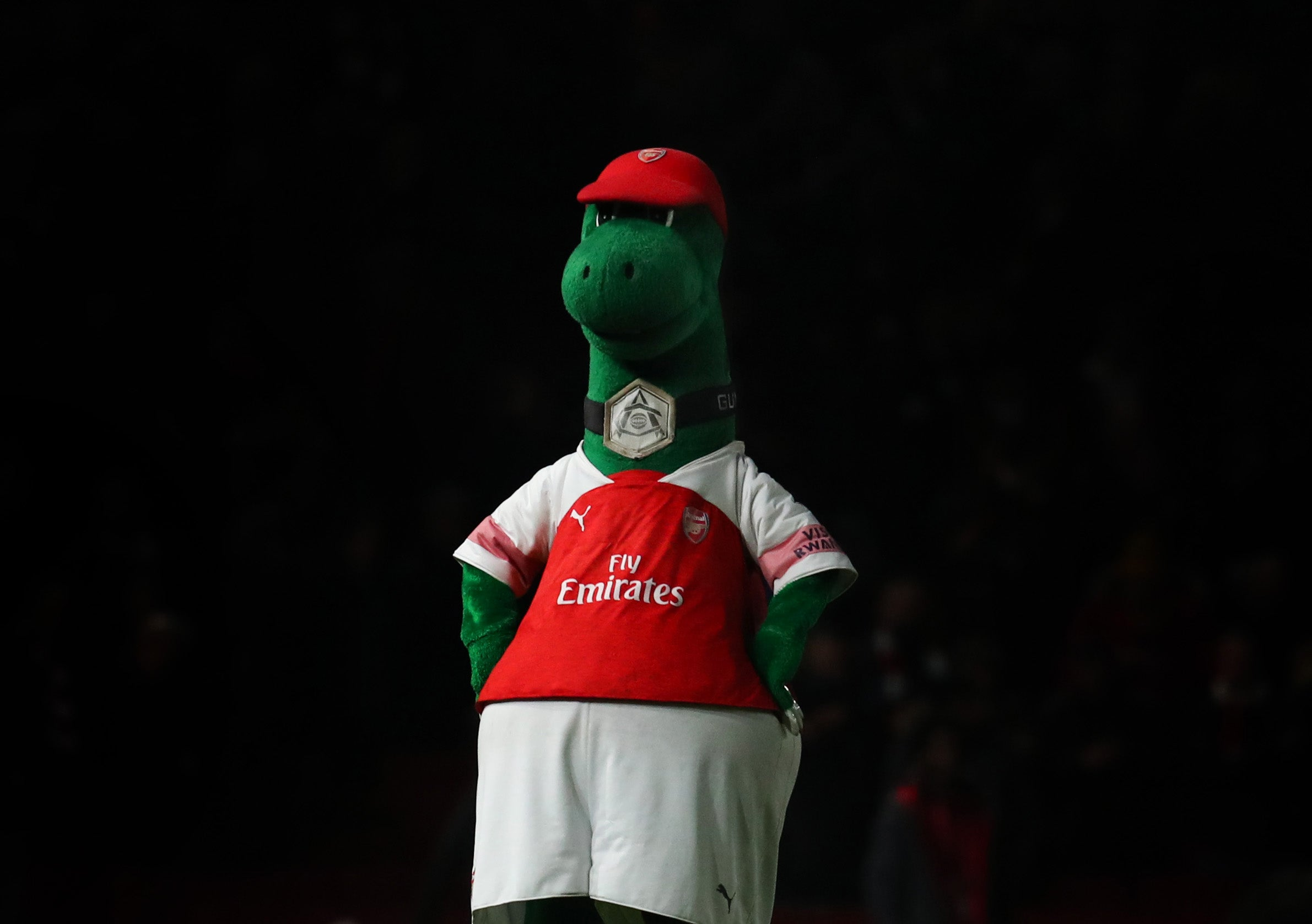 What the plight of Gunnersaurus tells us about football's responsibility problem