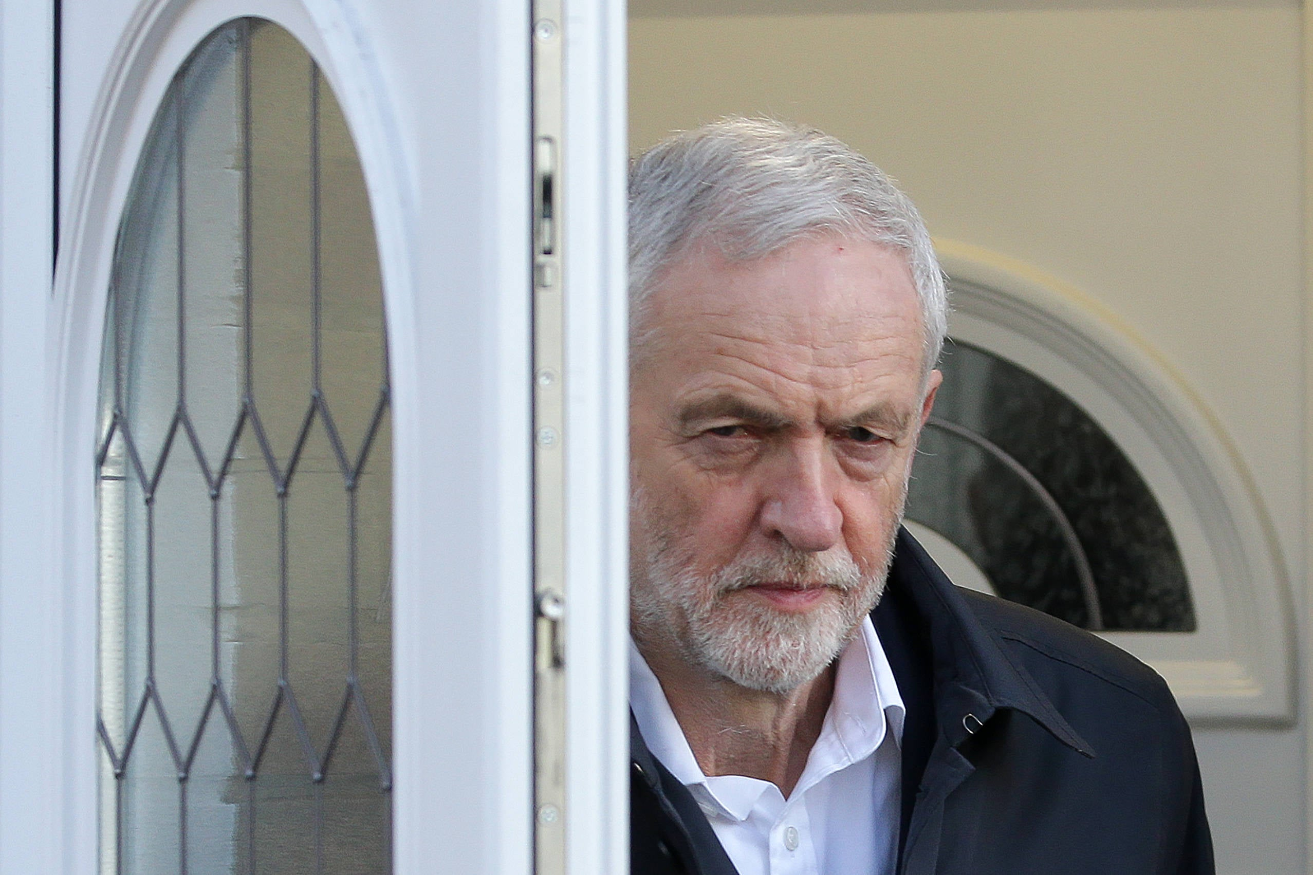 Commons Confidential: Jeremy Corbyn's missed meeting