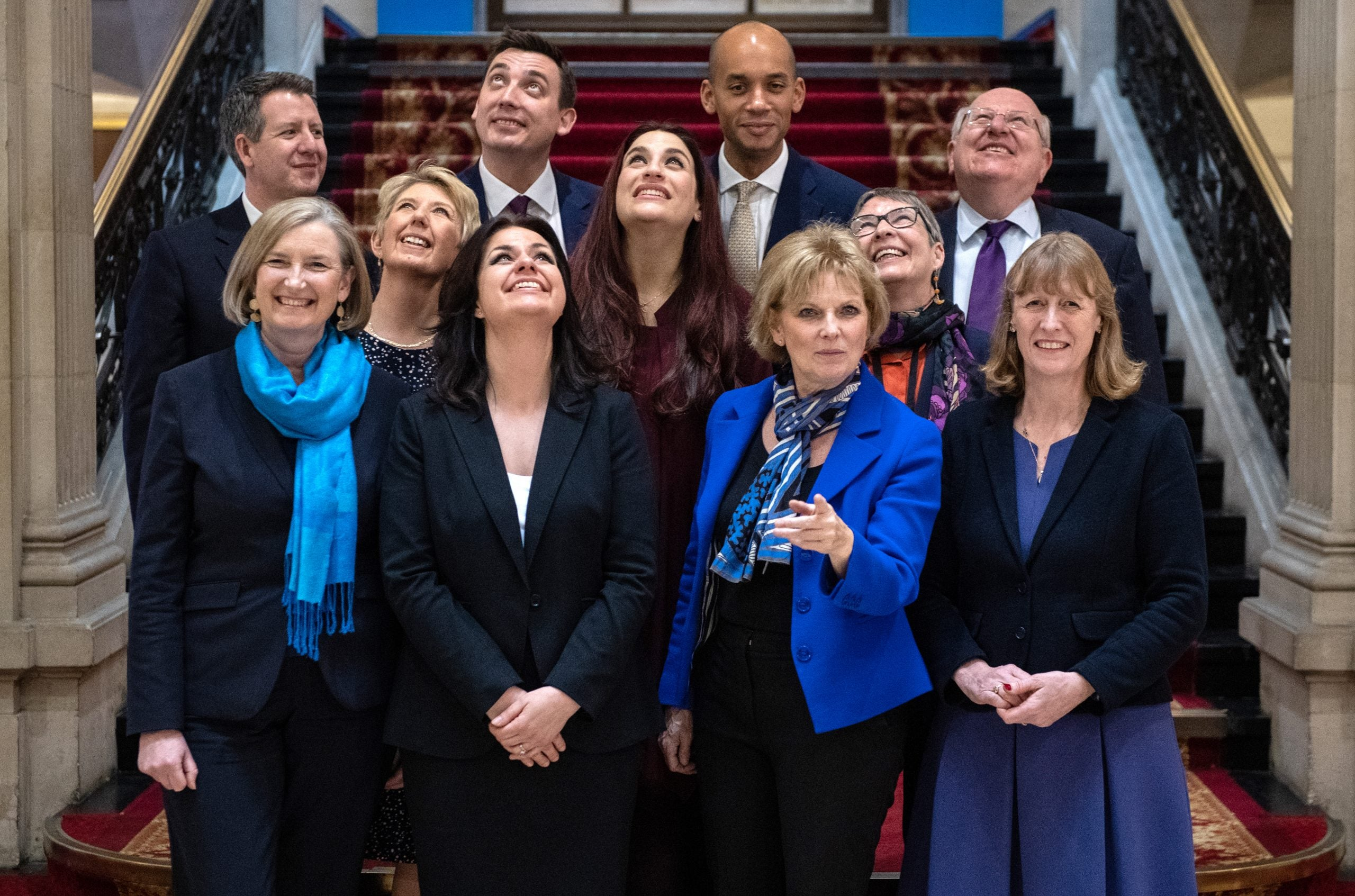 Why the Independent Group is the antithesis of democracy