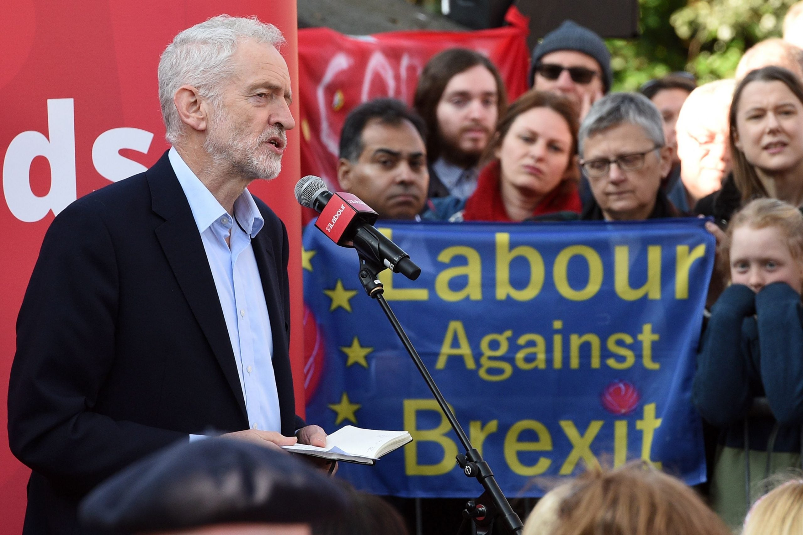 Labour must back a Brexit ratification referendum to end the UK's crisis