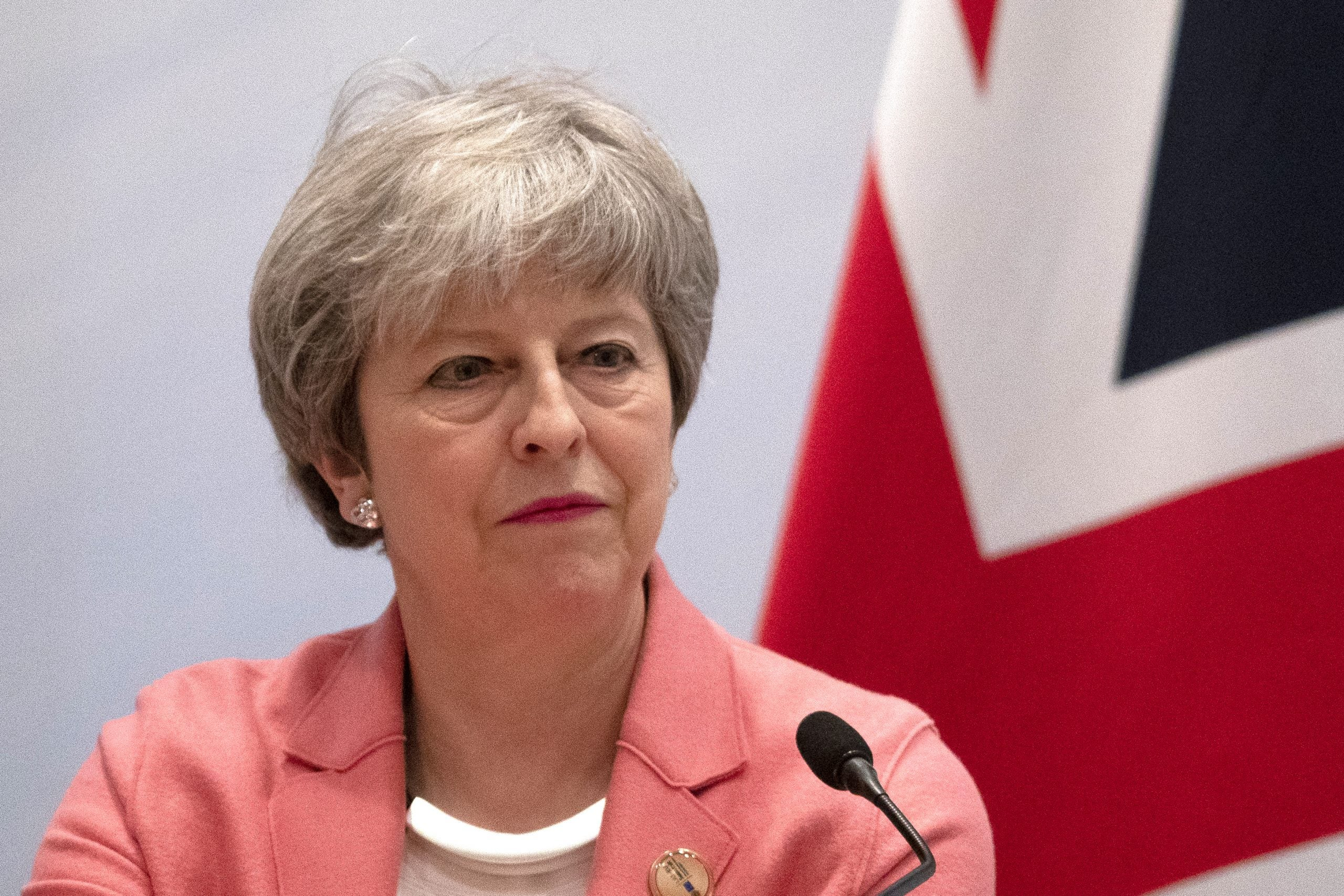 Will EU resistance to extending Article 50 push MPs into voting for May's deal?