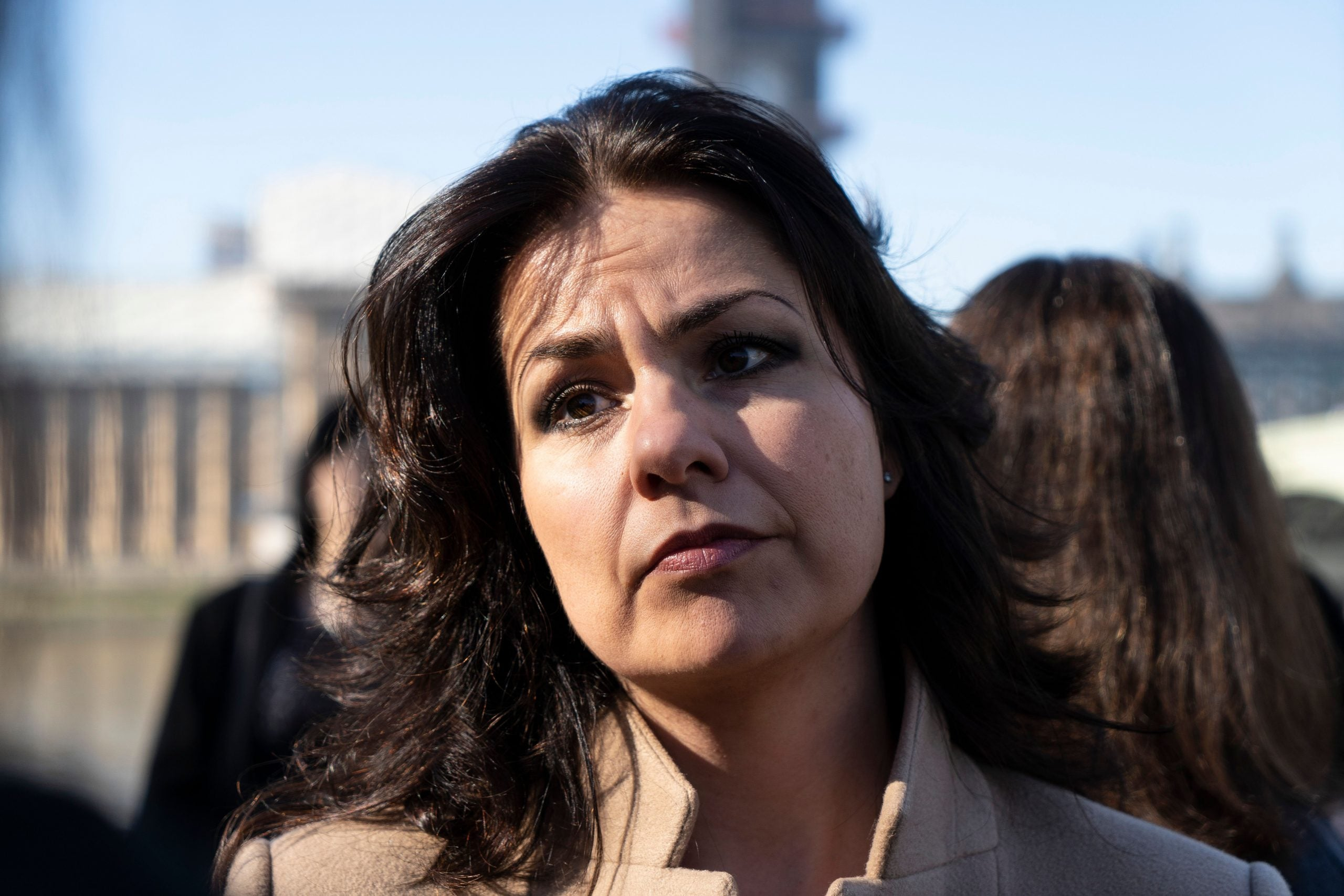With Heidi Allen as leader, TIG confirms its anti-system politics