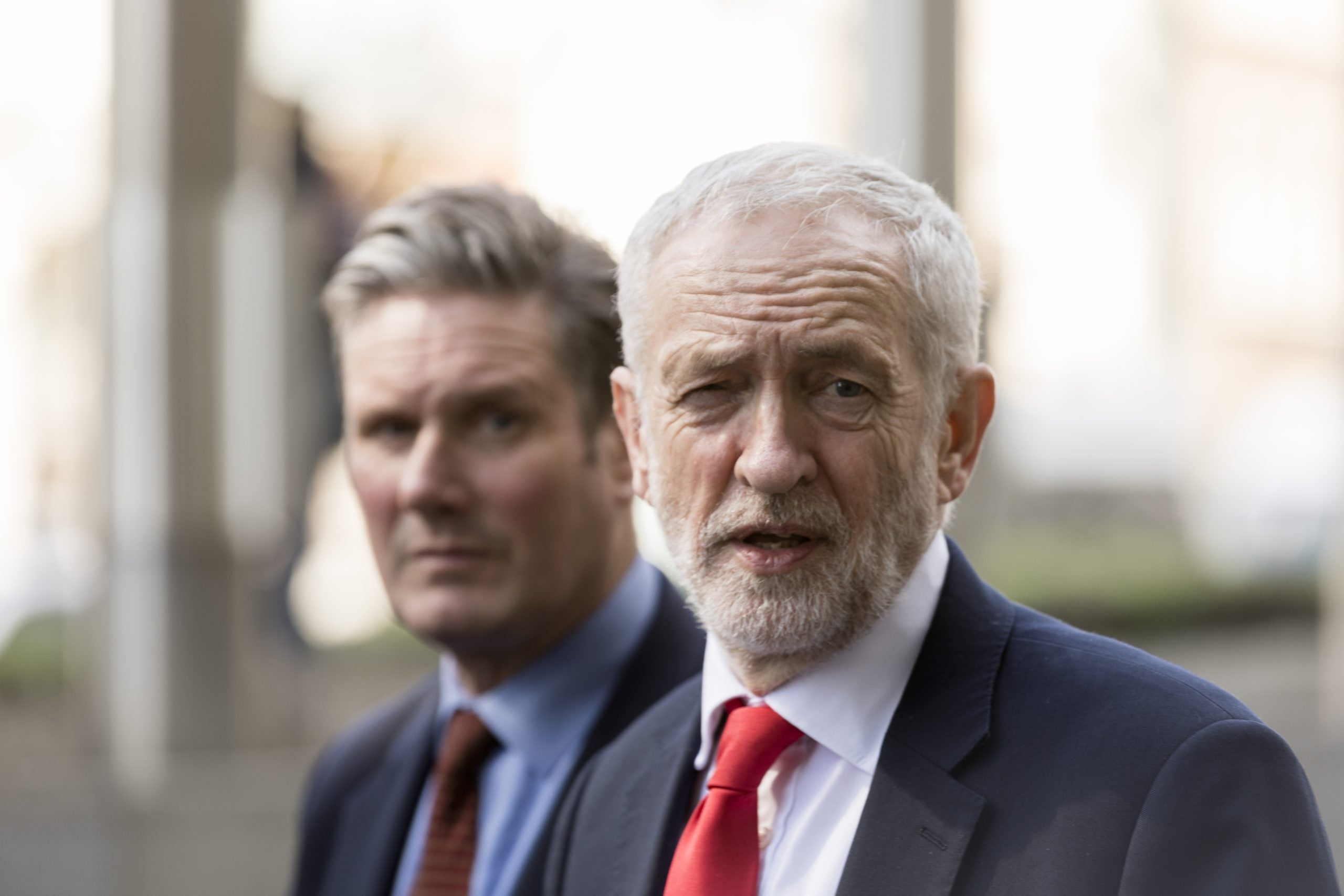 The only Brexit position that can win Labour an election is to remove Jeremy Corbyn