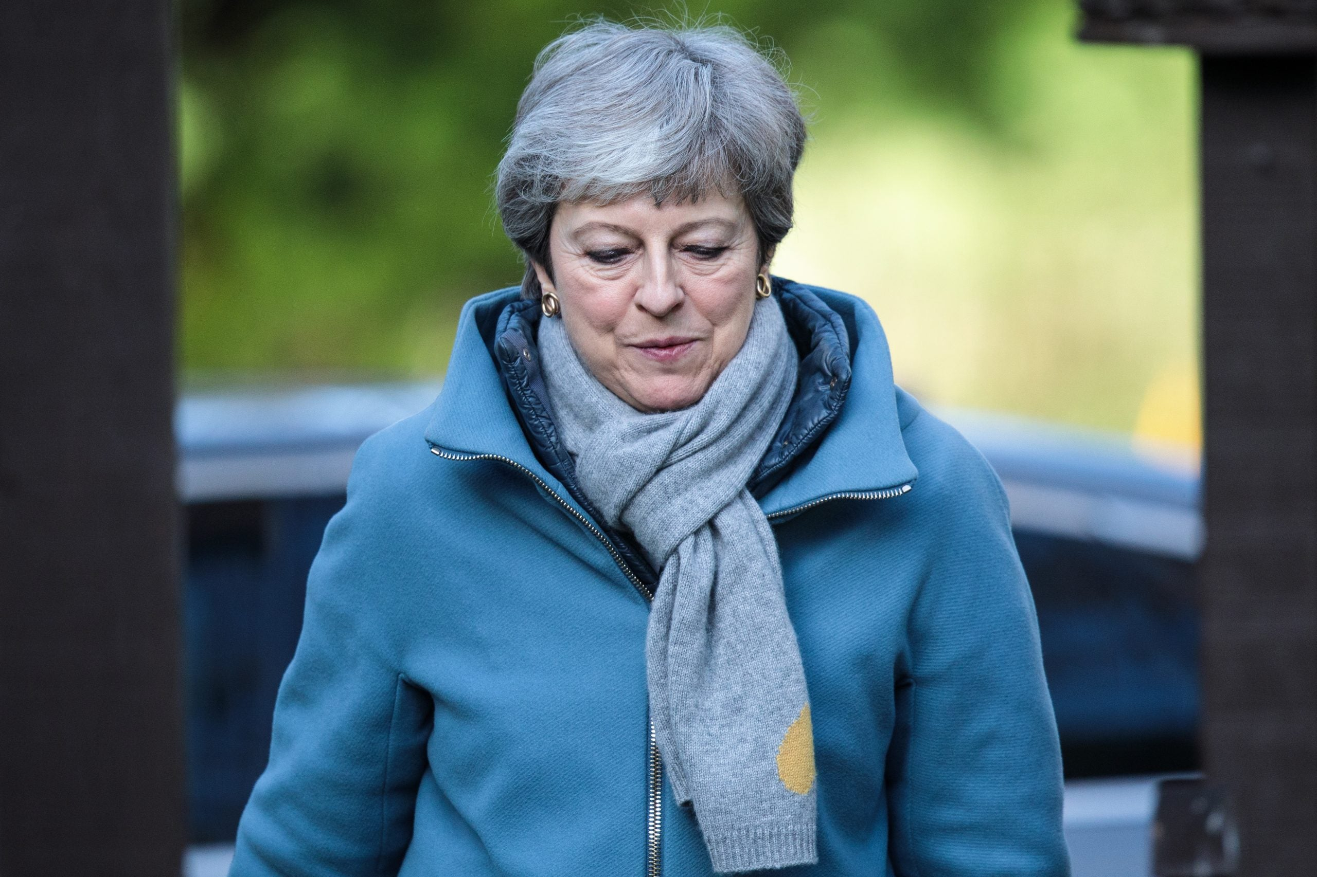 Why is Theresa May holding yet another doomed vote on the Brexit withdrawal agreement?