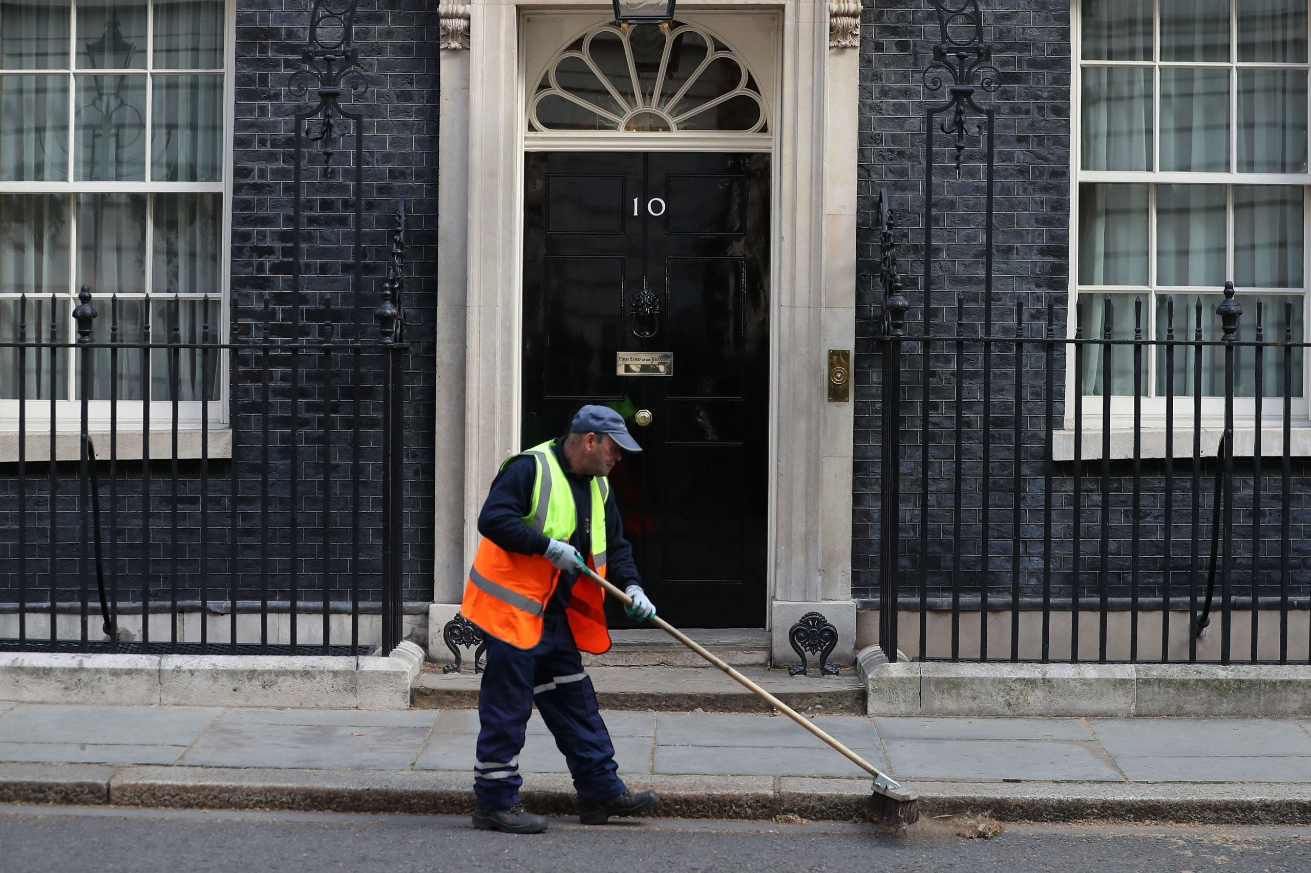 Leader: The plight of Britain's working poor