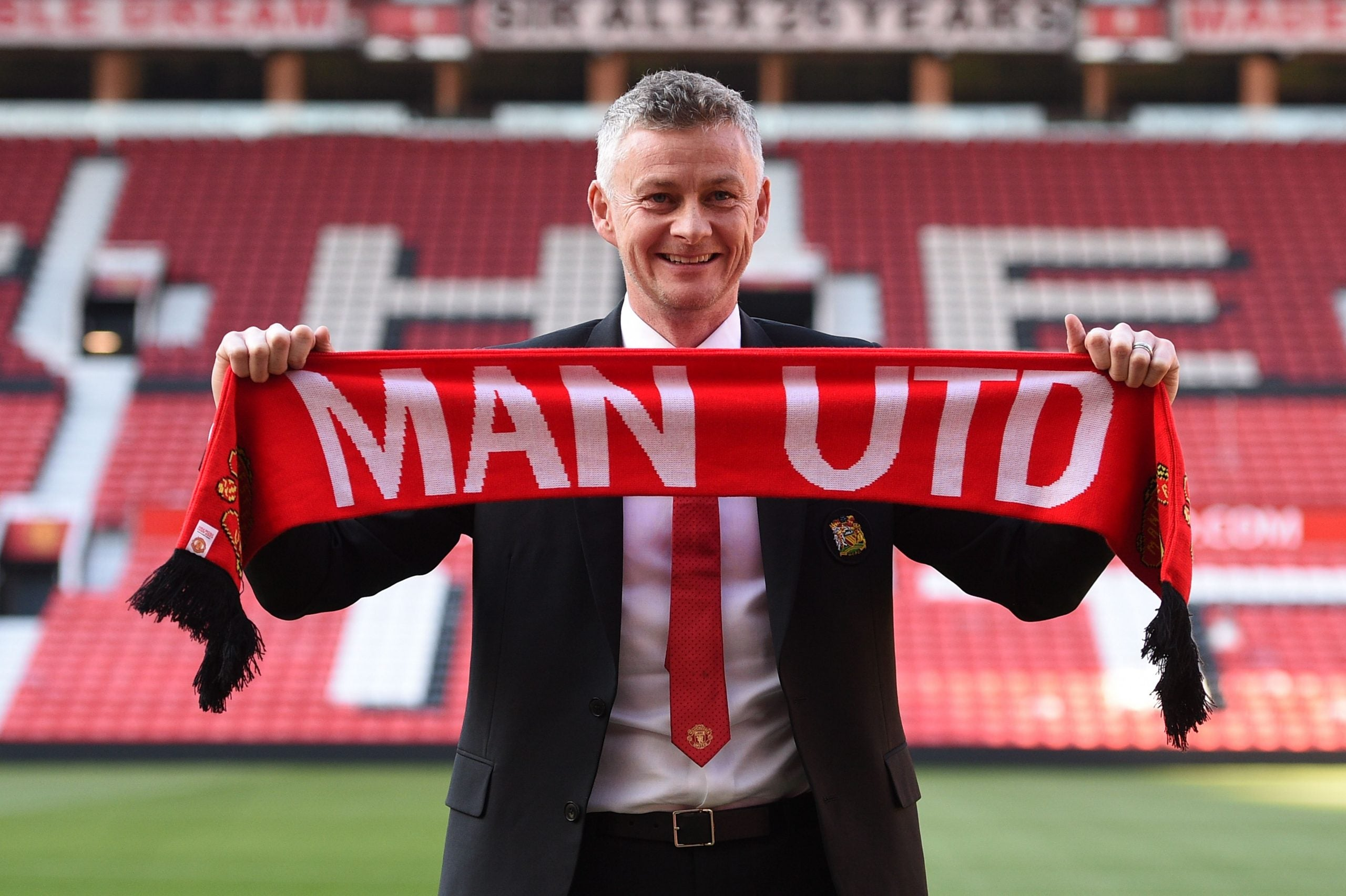In hiring Ole Gunnar Solskjaer, Manchester United are experimenting with risk and romanticism