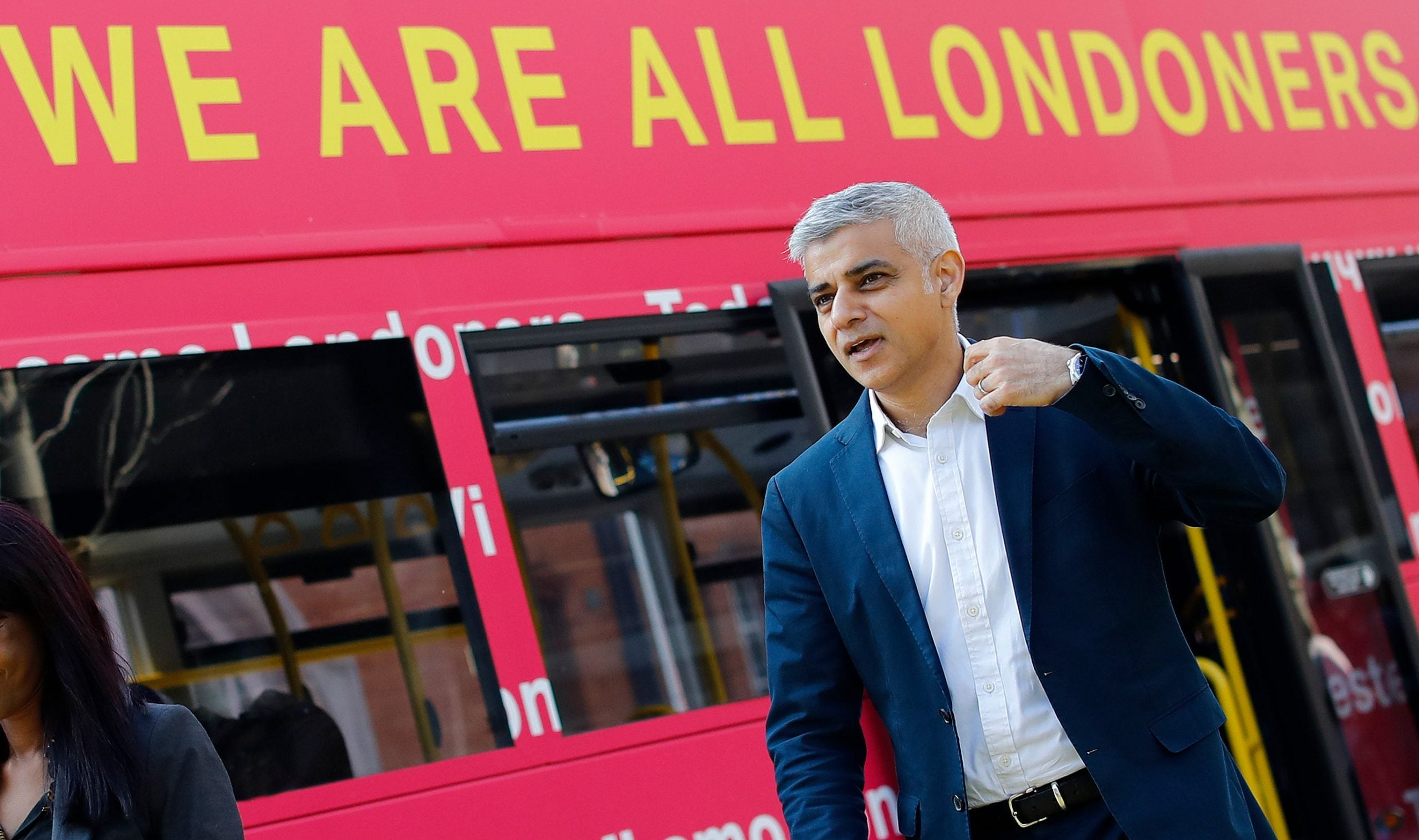 Commons Confidential: Stone-cold Sadiq becomes red-hot ticket