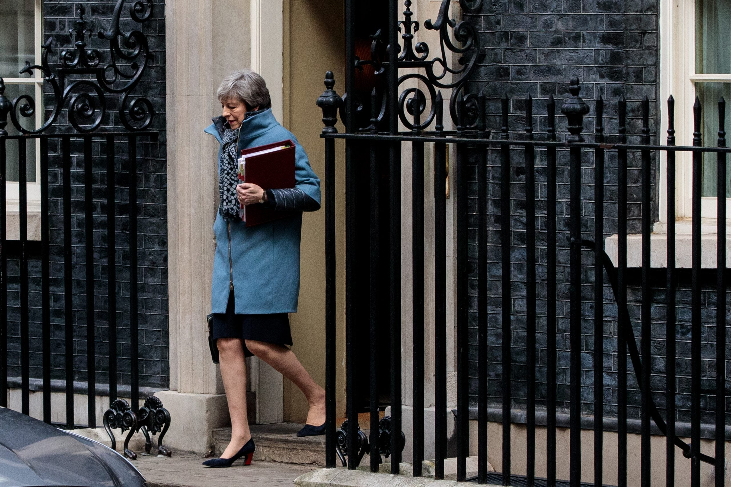 Five things we learnt from PMQs this week