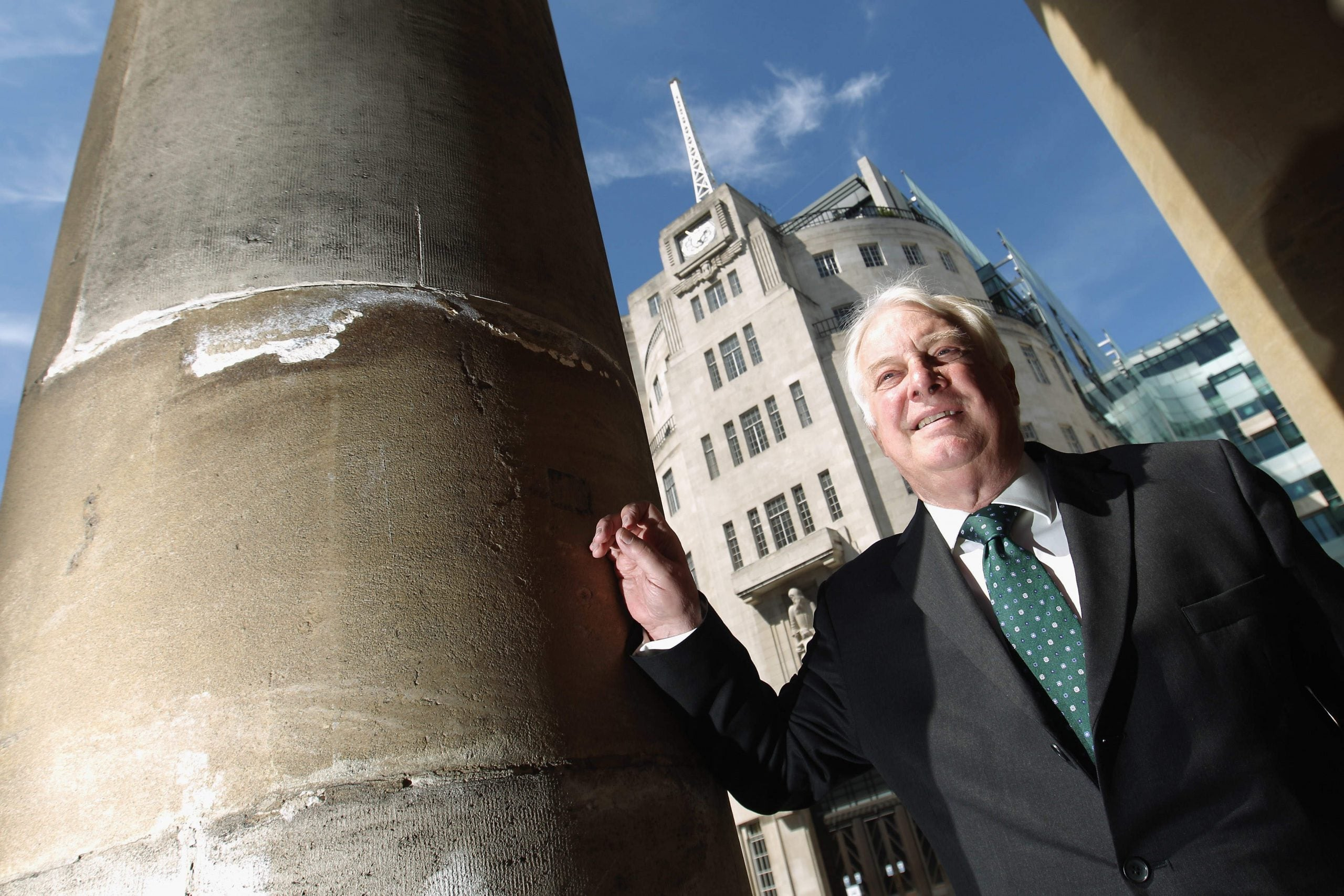 Chris Patten's memoir First Confession is wrong about the reasons for Brexit