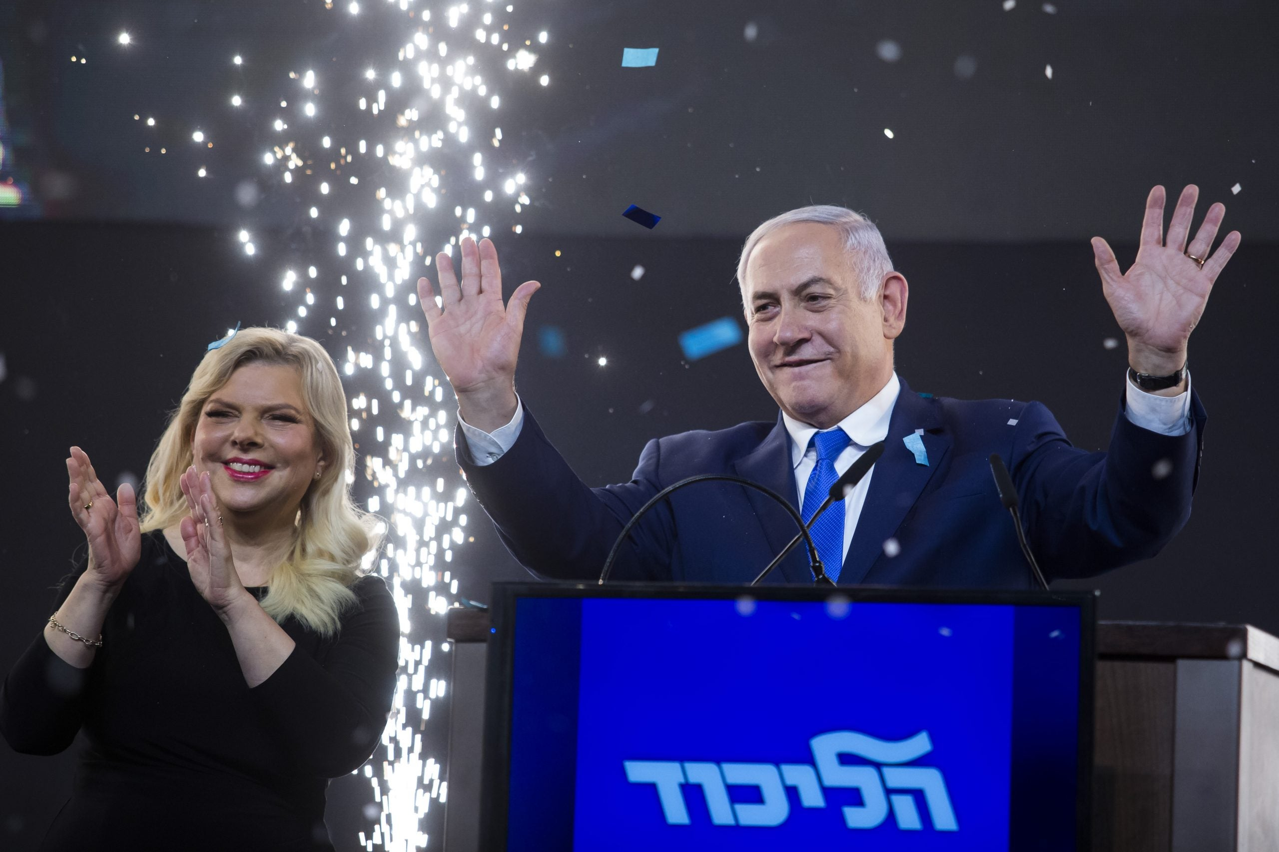 How Israel's Binyamin Netanyahu defied corruption scandals to win another term as PM