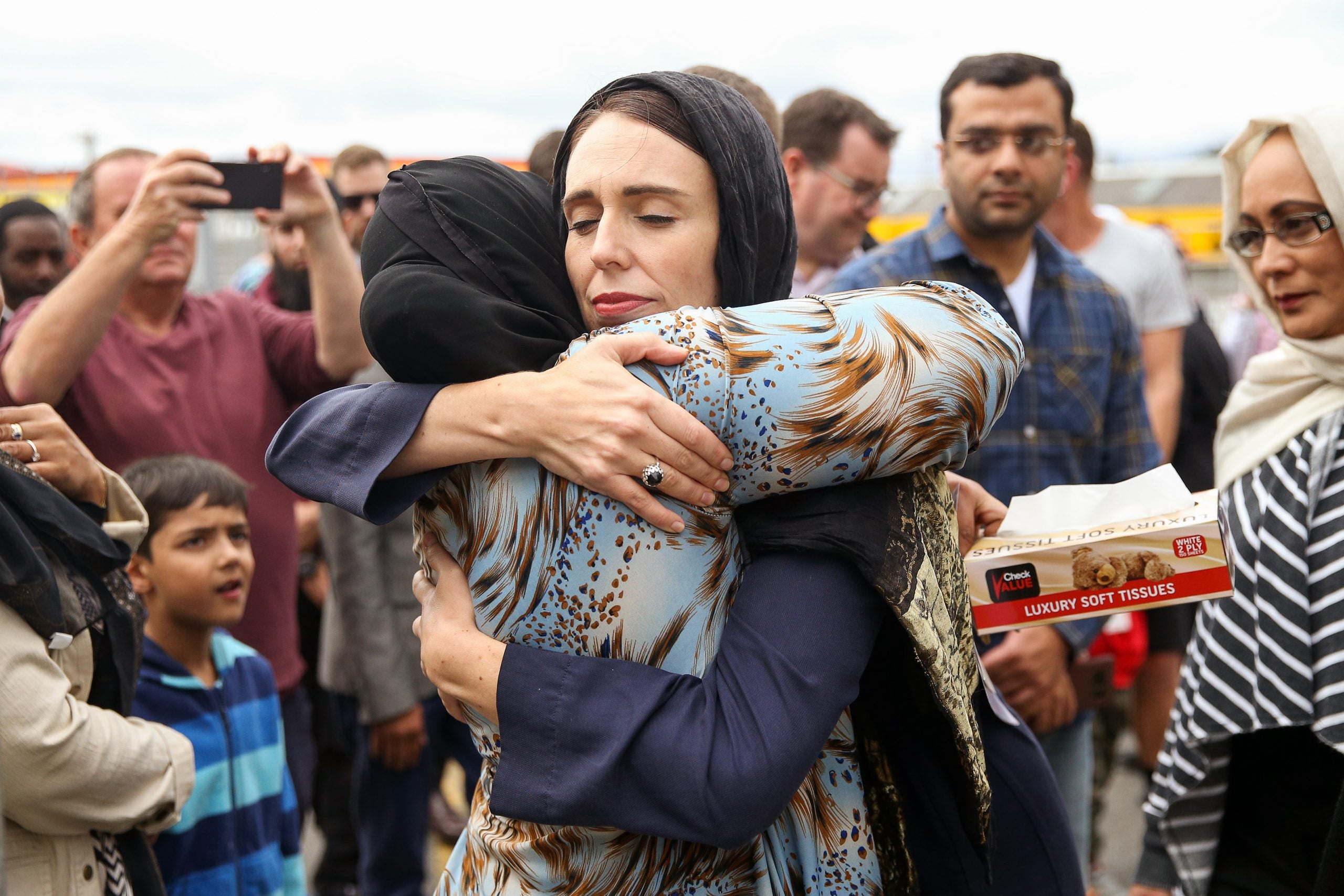 The left should look again at New Zealand prime minister Jacinda Ardern's domestic agenda