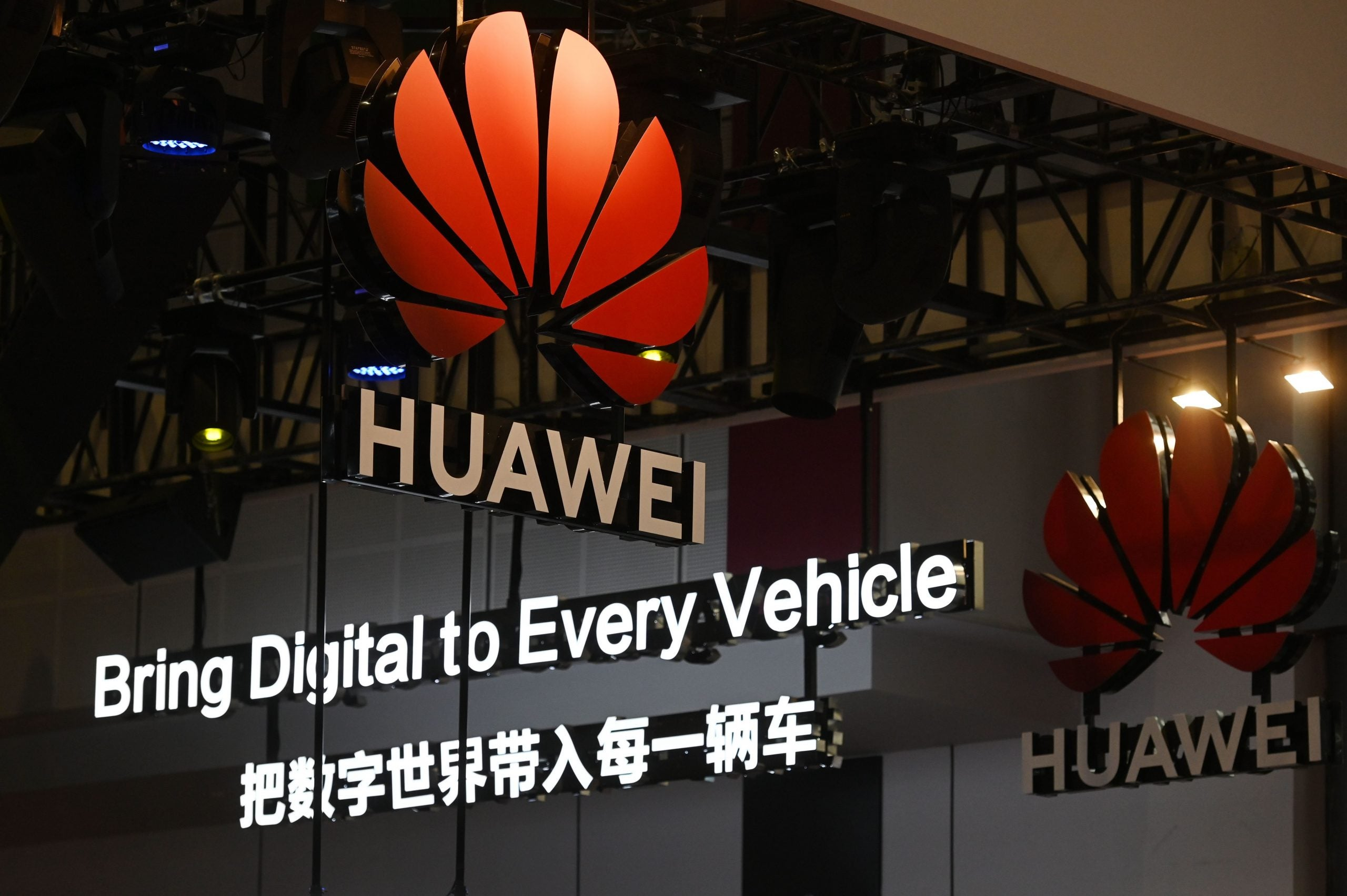 In Brexit Britain, Theresa May could never have afforded to ban Huawei