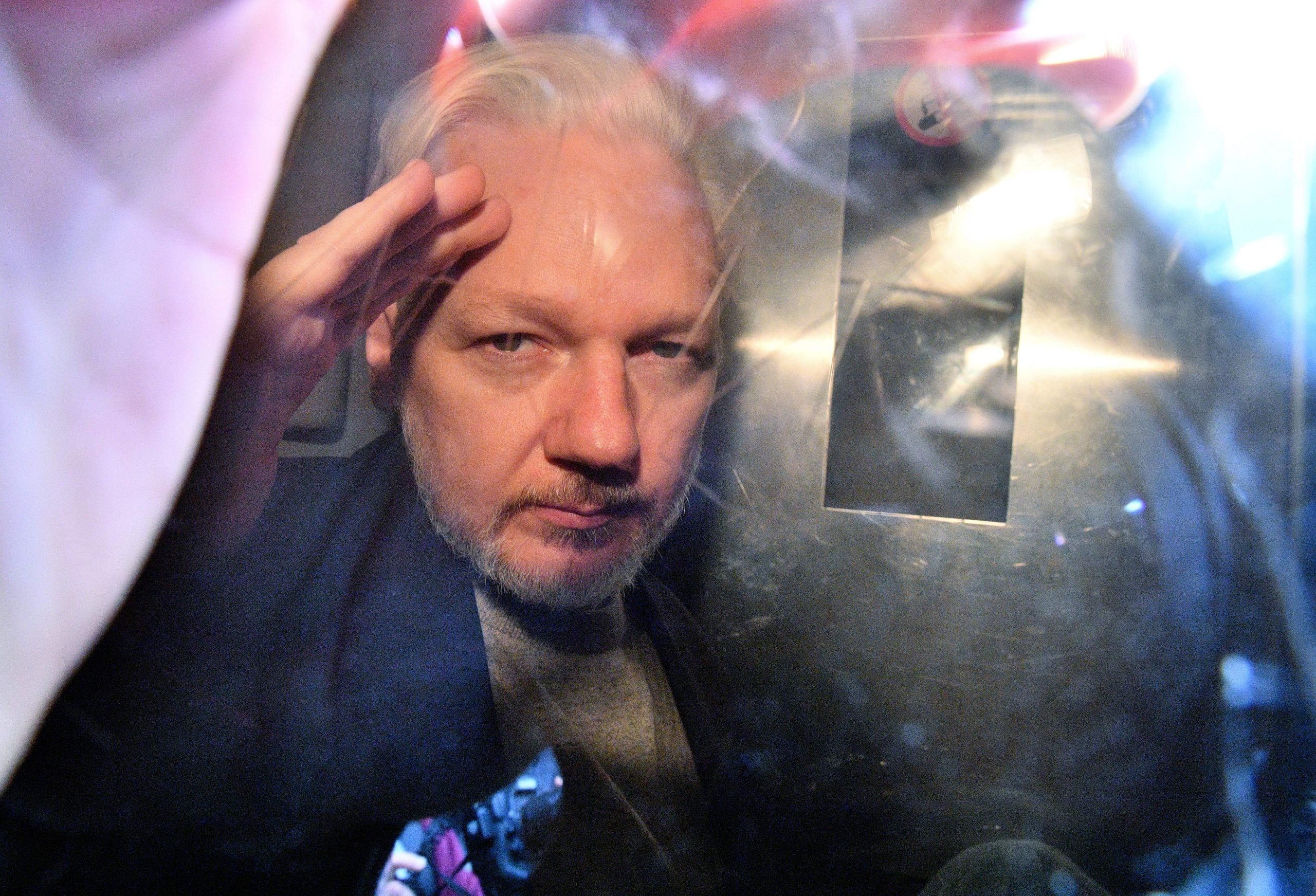 Sweden re-opens inquiry made against Julian Assange