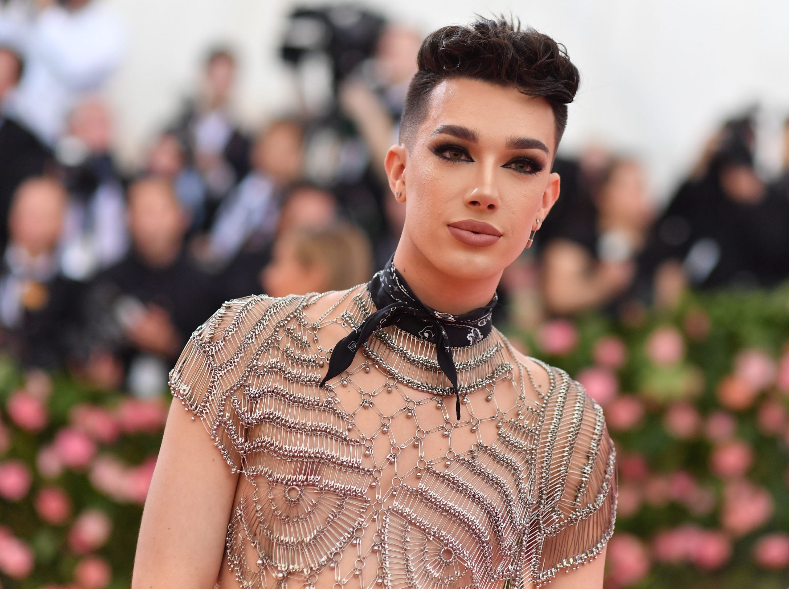 """James Charles, Tati Westbrook and the internet's insatiable appetite for """"tea"""""""